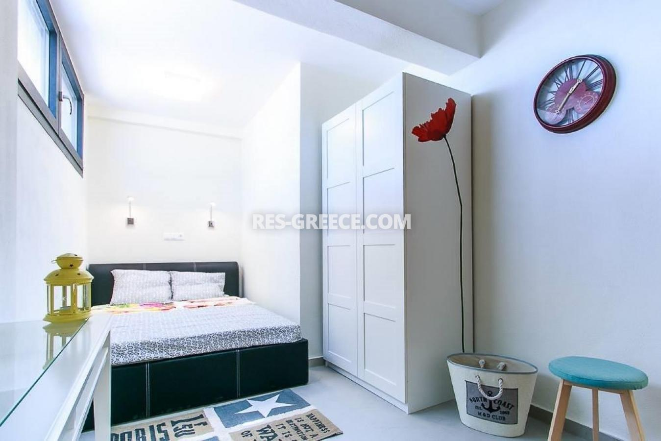Villa MM, Northern Aegean Islands, Greece - 2 luxury properties in a gated complex with private beach - Photo 5