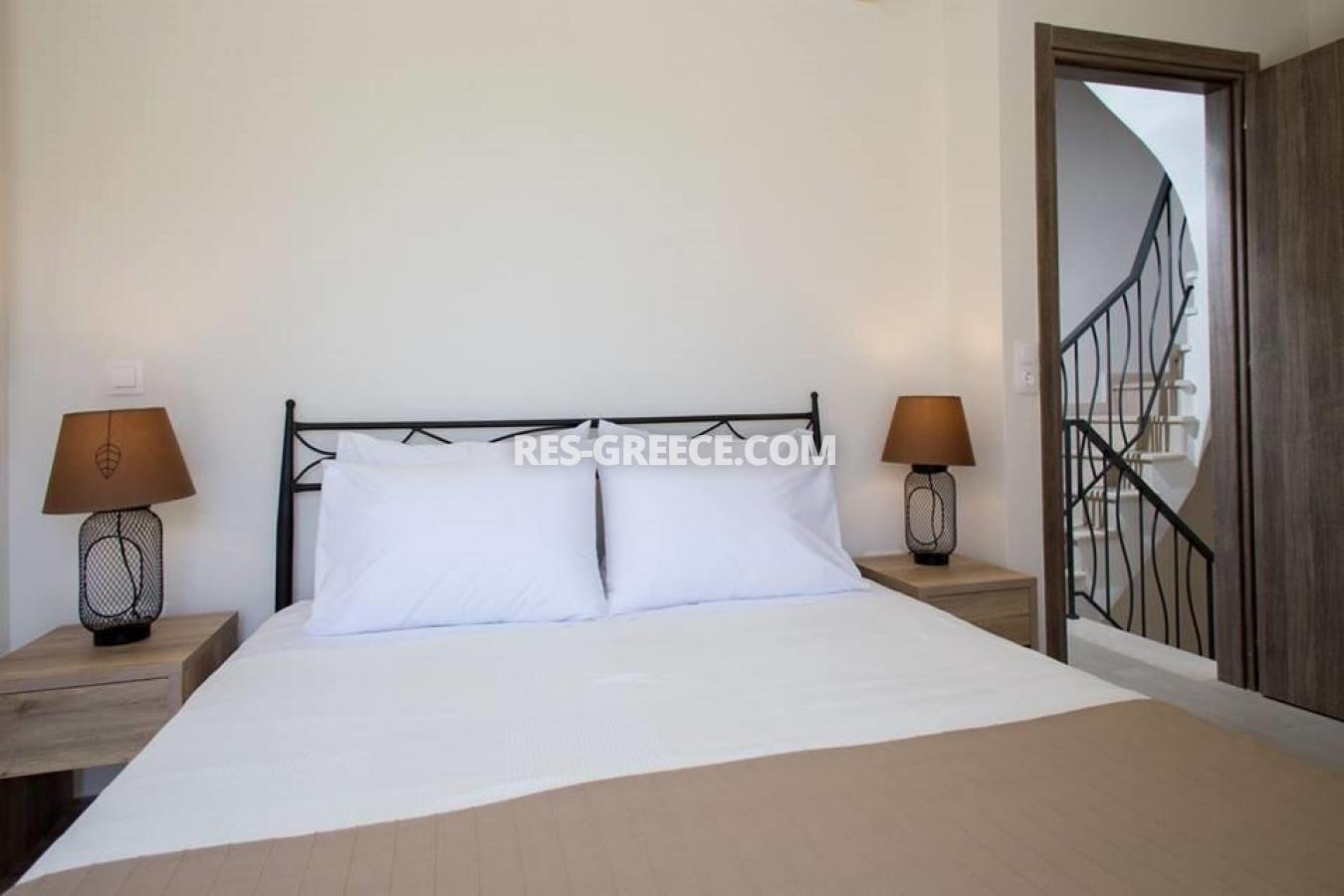 Mesimeri 1, Halkidiki-Kassandra, Greece - modern gated complex by the sea for vacation or rent - Photo 6