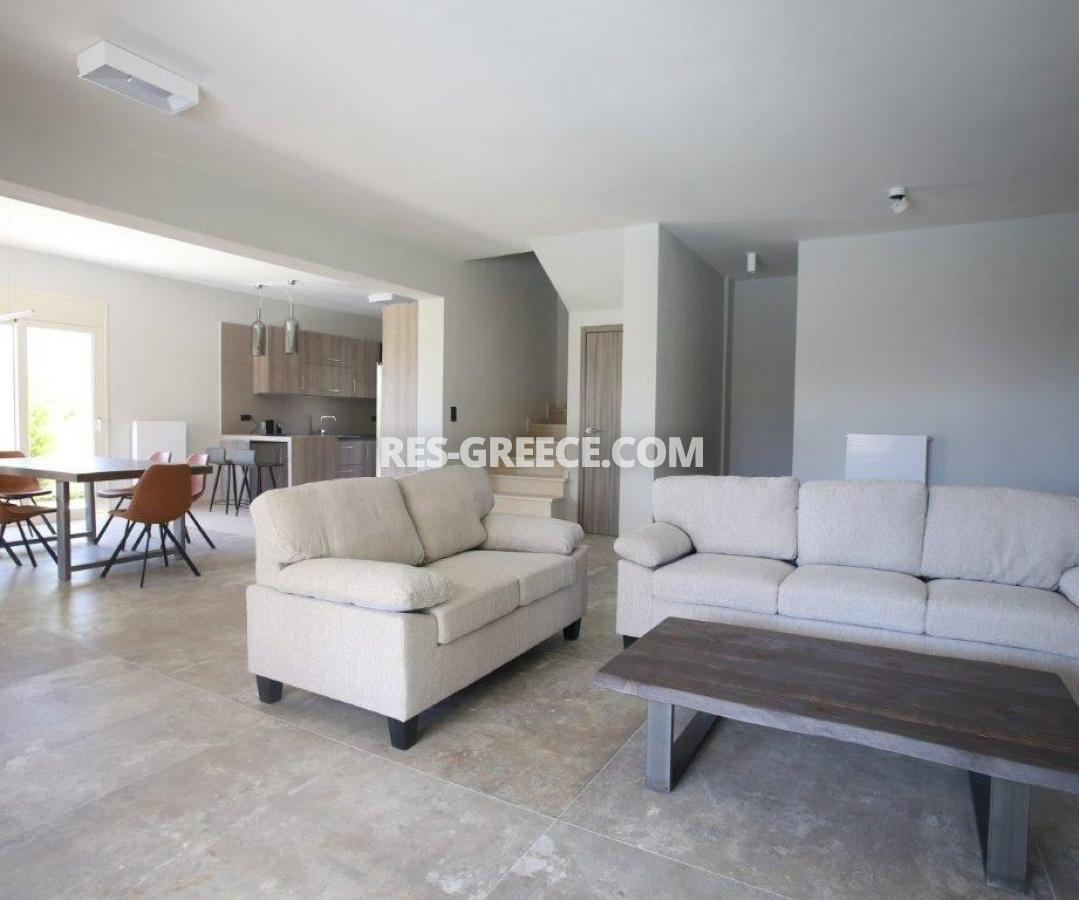 Mesimeri 1, Halkidiki-Kassandra, Greece - modern gated complex by the sea for vacation or rent - Photo 4