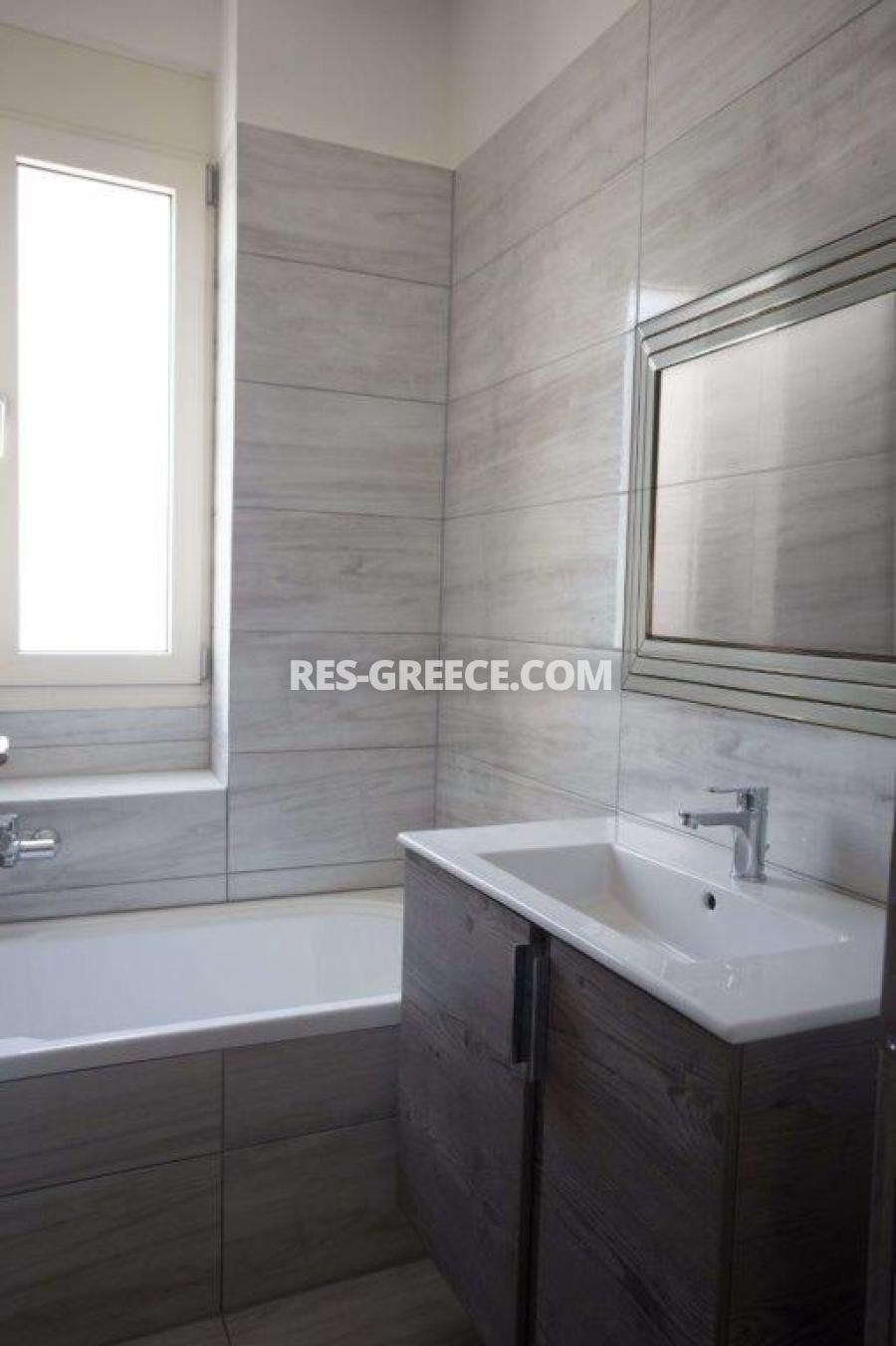 Mesimeri 1, Halkidiki-Kassandra, Greece - modern gated complex by the sea for vacation or rent - Photo 7