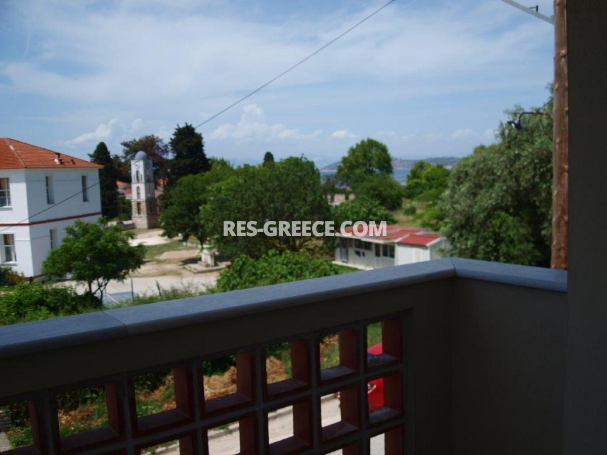Palia Agora, Northern Aegean Islands, Greece - new house for sale in the heart of Thassos town - Photo 13