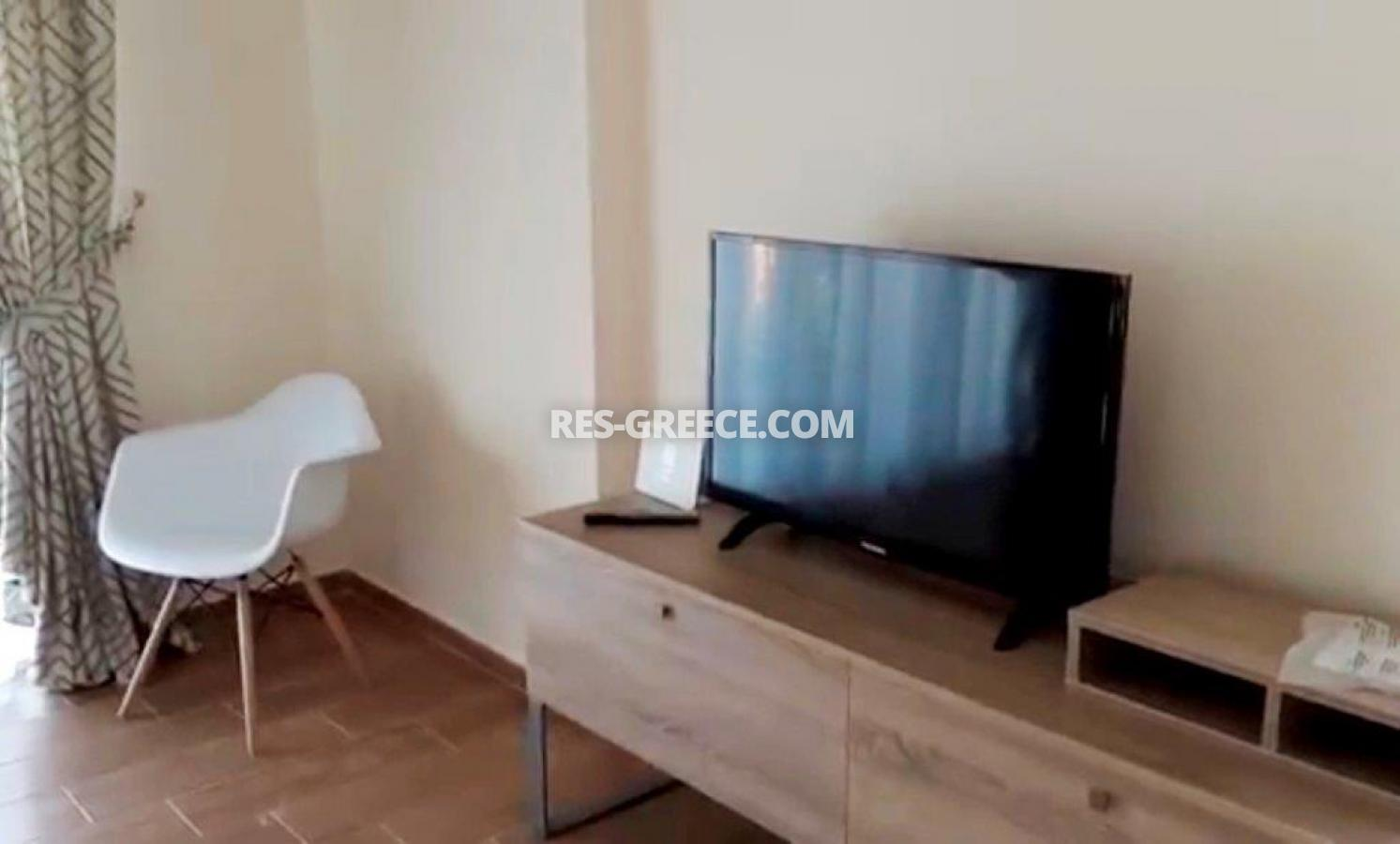 Palia Agora, Northern Aegean Islands, Greece - new house for sale in the heart of Thassos town - Photo 6
