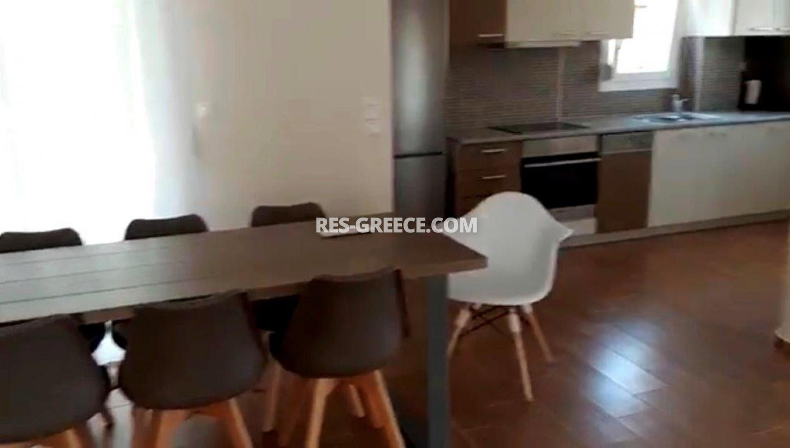 Palia Agora, Northern Aegean Islands, Greece - new house for sale in the heart of Thassos town - Photo 4