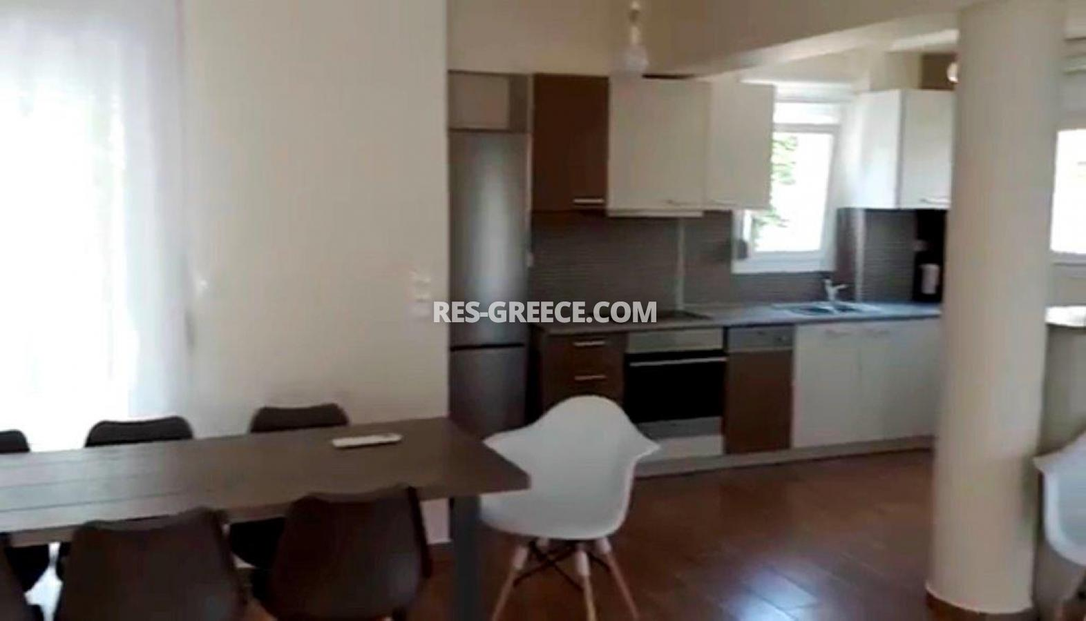 Palia Agora, Northern Aegean Islands, Greece - new house for sale in the heart of Thassos town - Photo 5