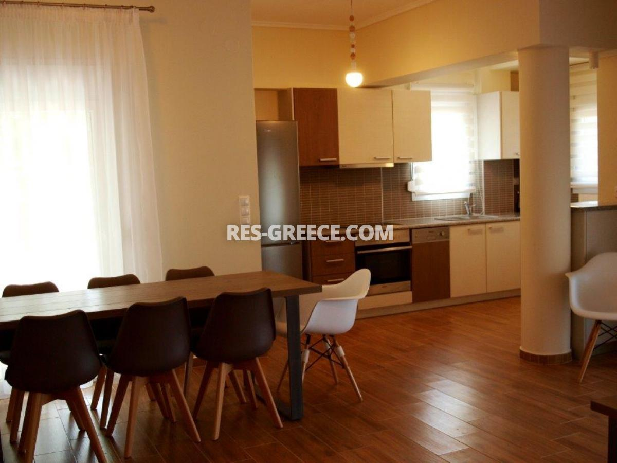 Palia Agora, Northern Aegean Islands, Greece - new house for sale in the heart of Thassos town - Photo 2