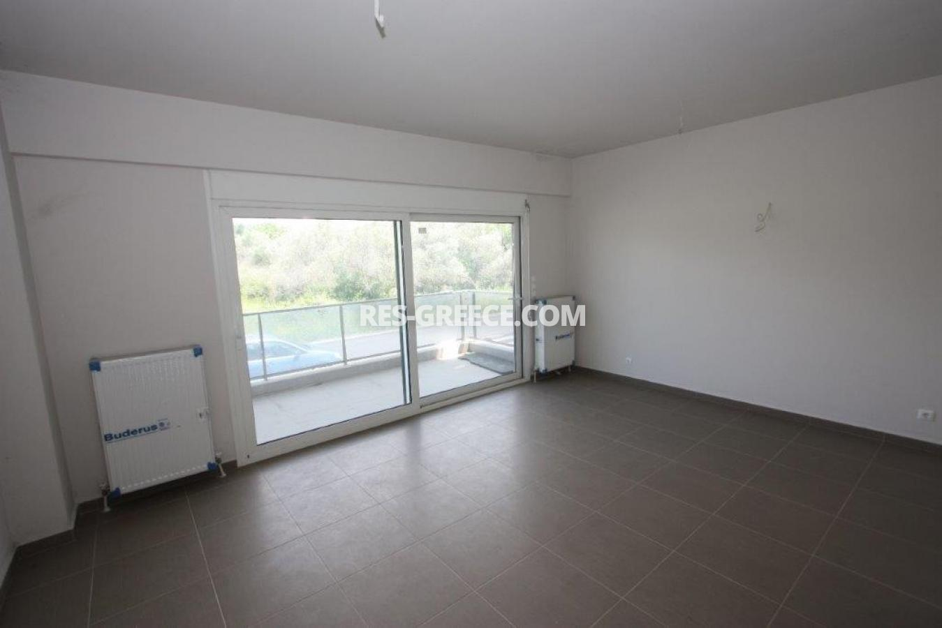 Triiris, Central Macedonia, Greece - apartment for permanent residence in Thessaloniki - Photo 1