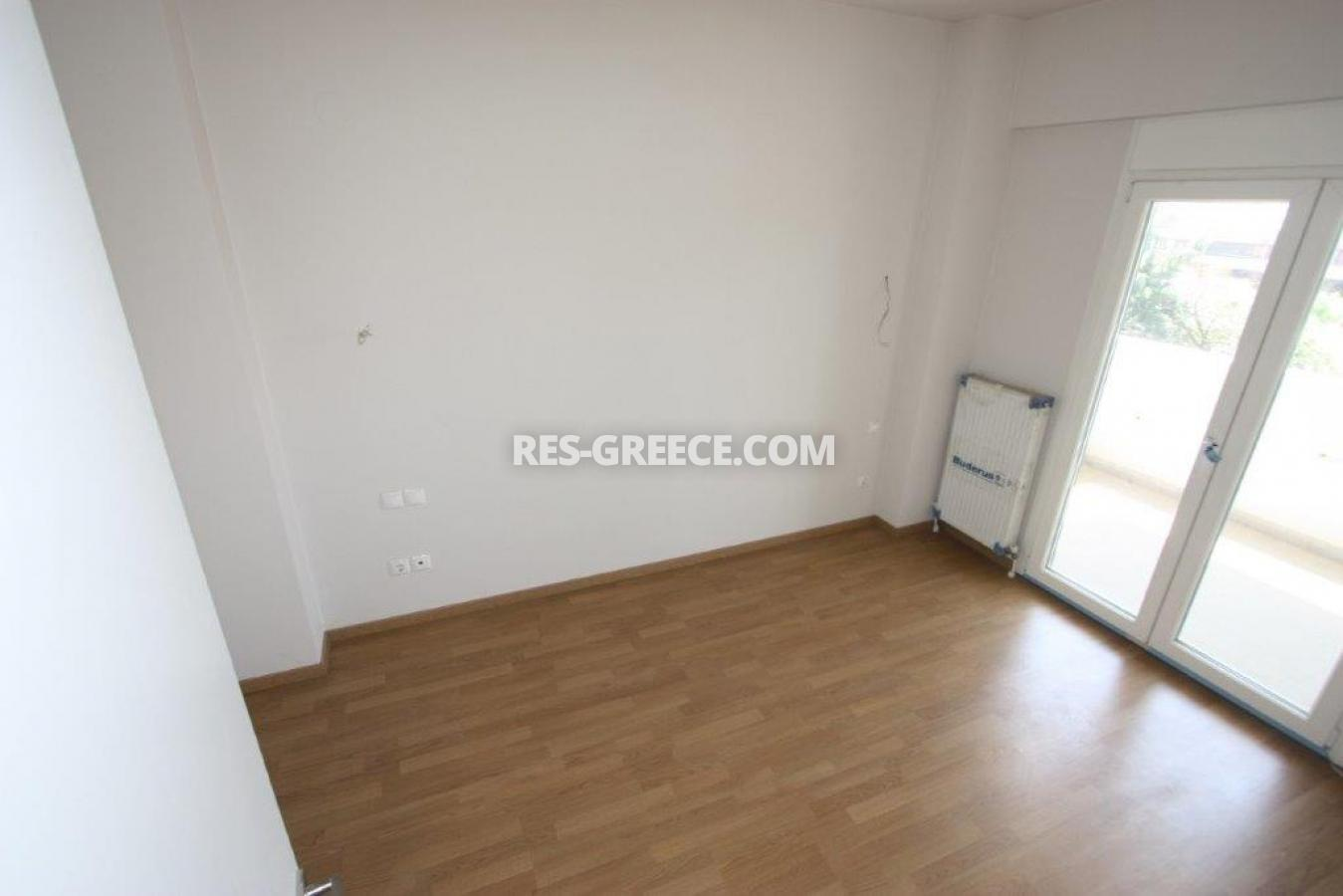 Triiris, Central Macedonia, Greece - apartment for permanent residence in Thessaloniki - Photo 4