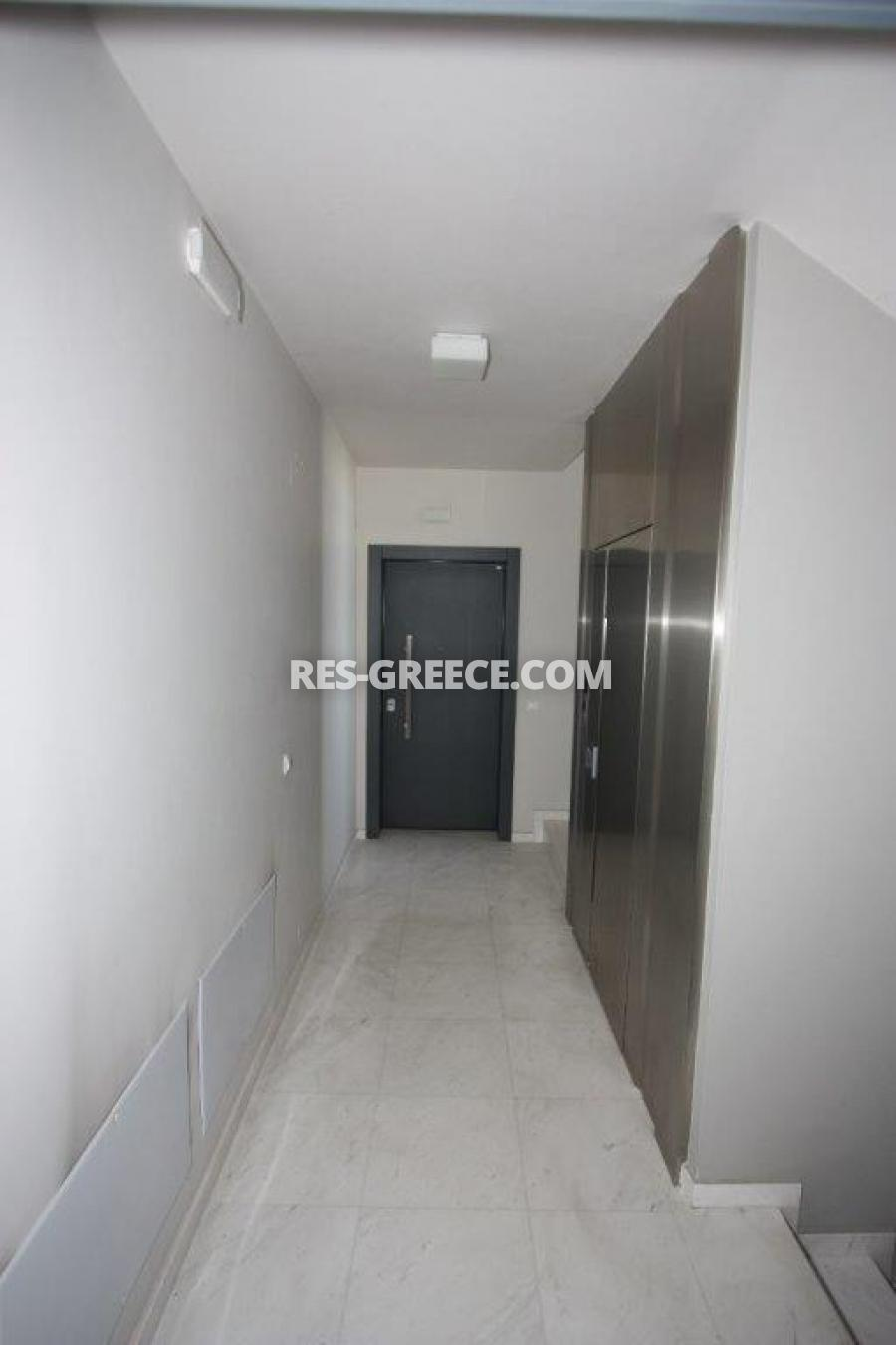Triiris, Central Macedonia, Greece - apartment for permanent residence in Thessaloniki - Photo 6