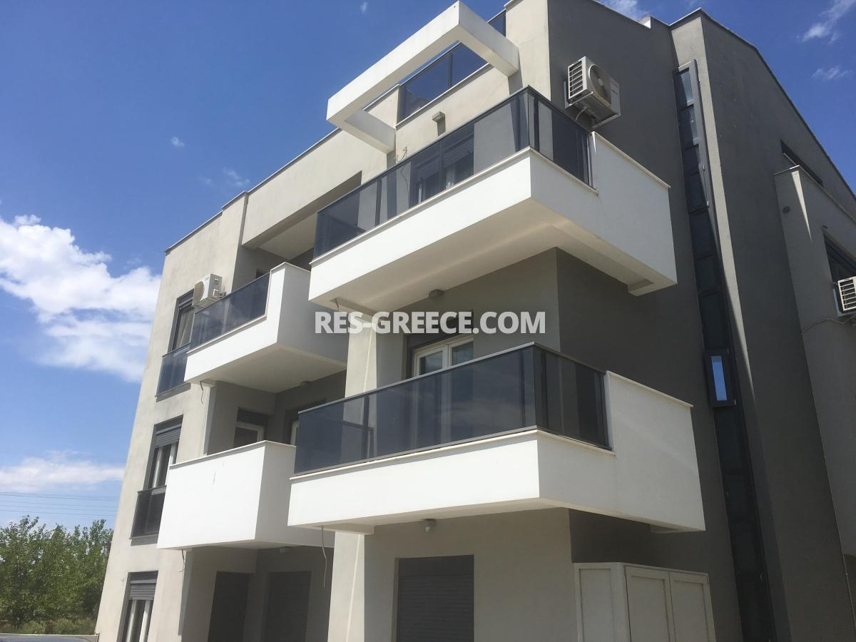 Triiris, Central Macedonia, Greece - apartment for permanent residence in Thessaloniki - Photo 8