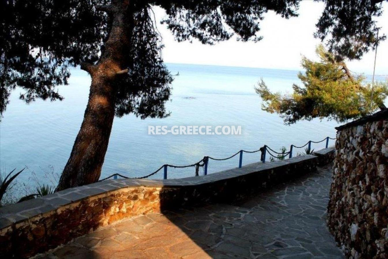 Ilectra, Halkidiki-Sithonia, Greece - cozy cottage with a pool by the sea - Photo 10