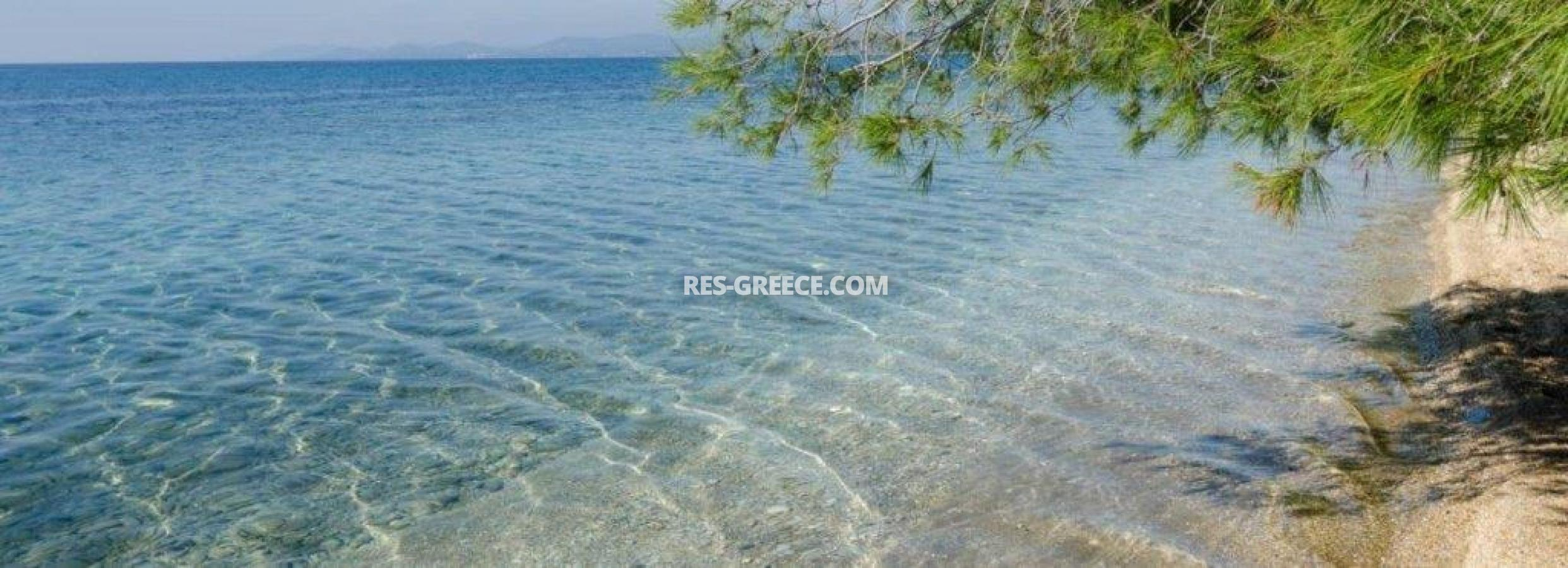Ilectra, Halkidiki-Sithonia, Greece - cozy cottage with a pool by the sea - Photo 12