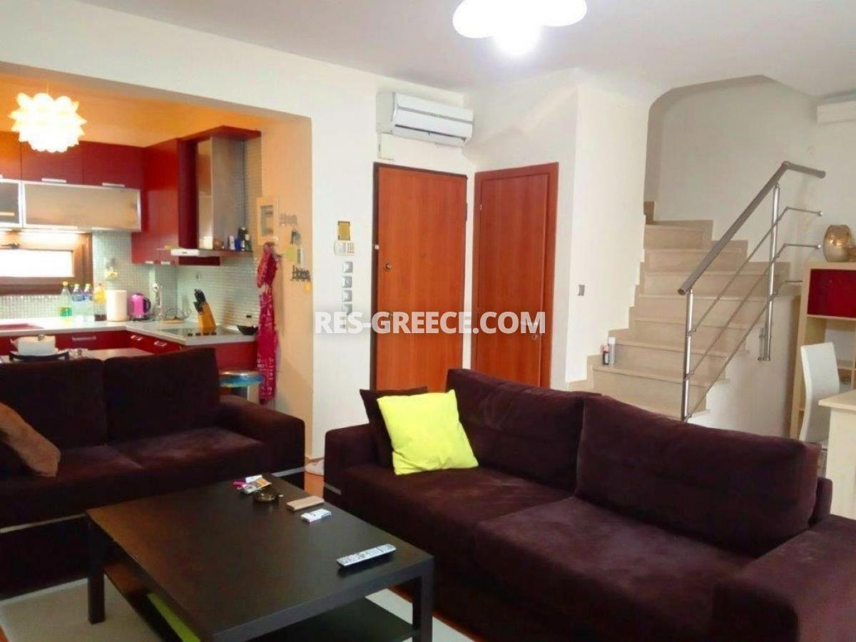 Prinari, Halkidiki-Kassandra, Greece - 4 bedroom cottage by the sea for sale - Photo 5