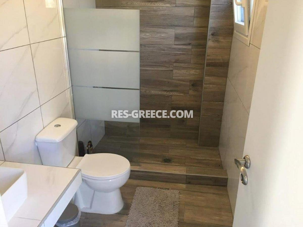 Savva, Halkidiki-Kassandra, Greece - cozy house with the pool for sale - Photo 9
