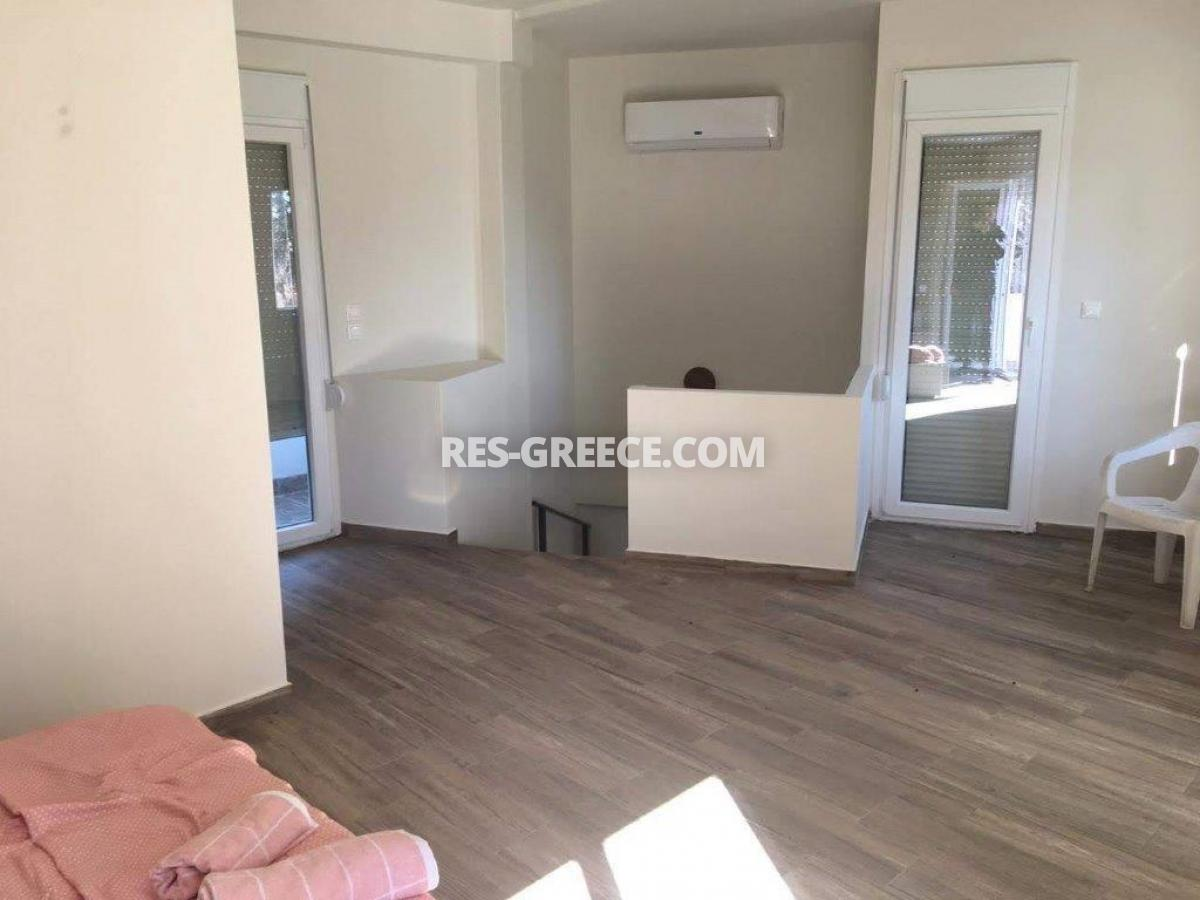 Savva, Halkidiki-Kassandra, Greece - cozy house with the pool for sale - Photo 10