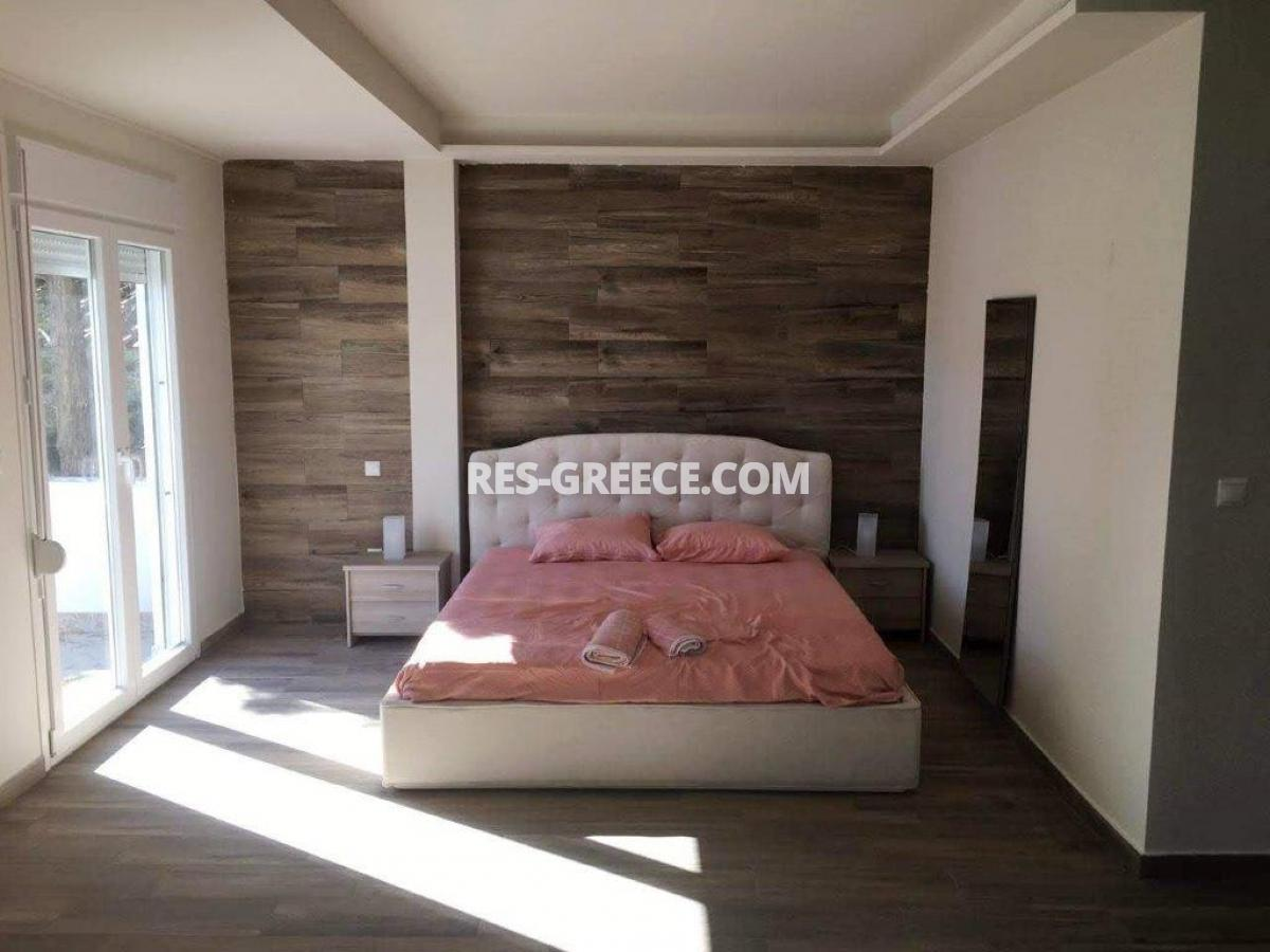 Savva, Halkidiki-Kassandra, Greece - cozy house with the pool for sale - Photo 12