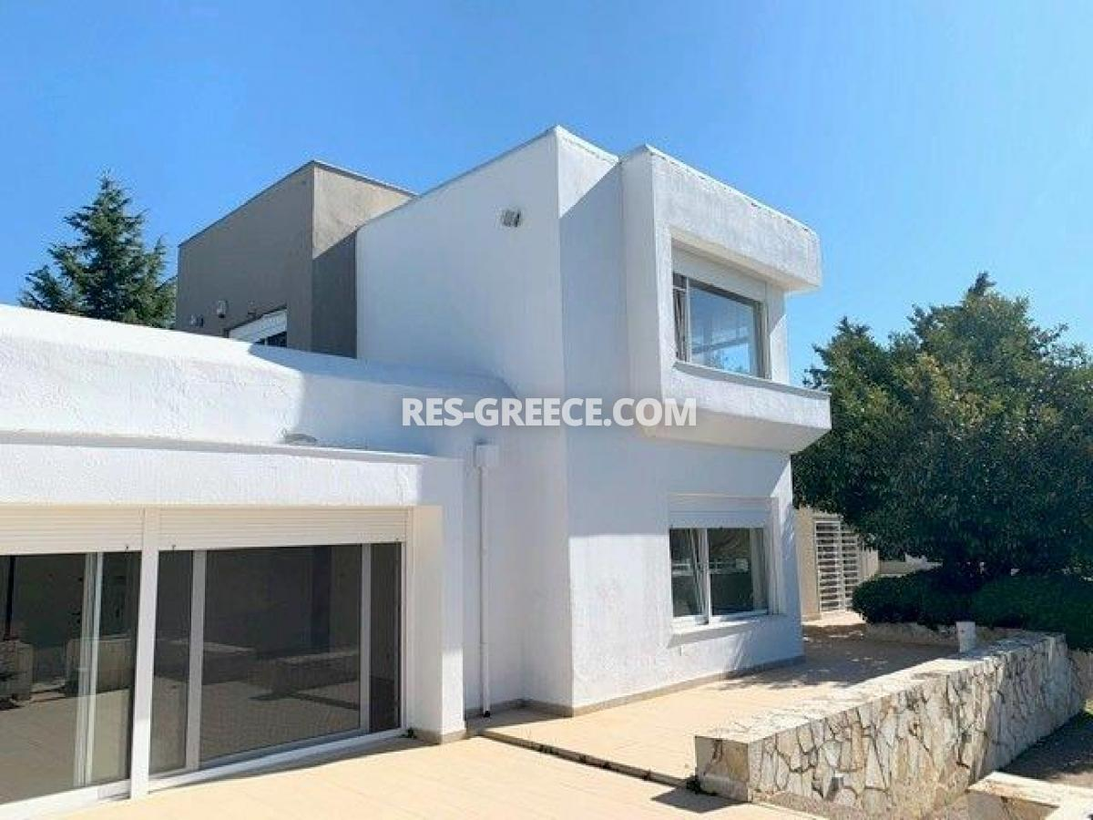 Thea, Central Macedonia, Greece - beautiful villa for vacation or permanent residence - Photo 2