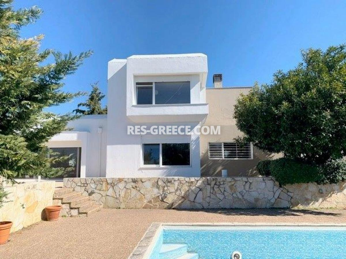 Thea, Central Macedonia, Greece - beautiful villa for vacation or permanent residence - Photo 21