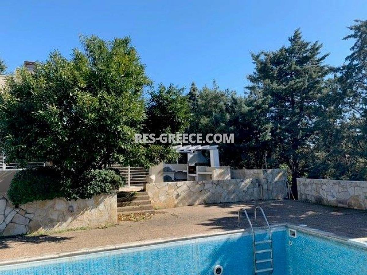 Thea, Central Macedonia, Greece - beautiful villa for vacation or permanent residence - Photo 23