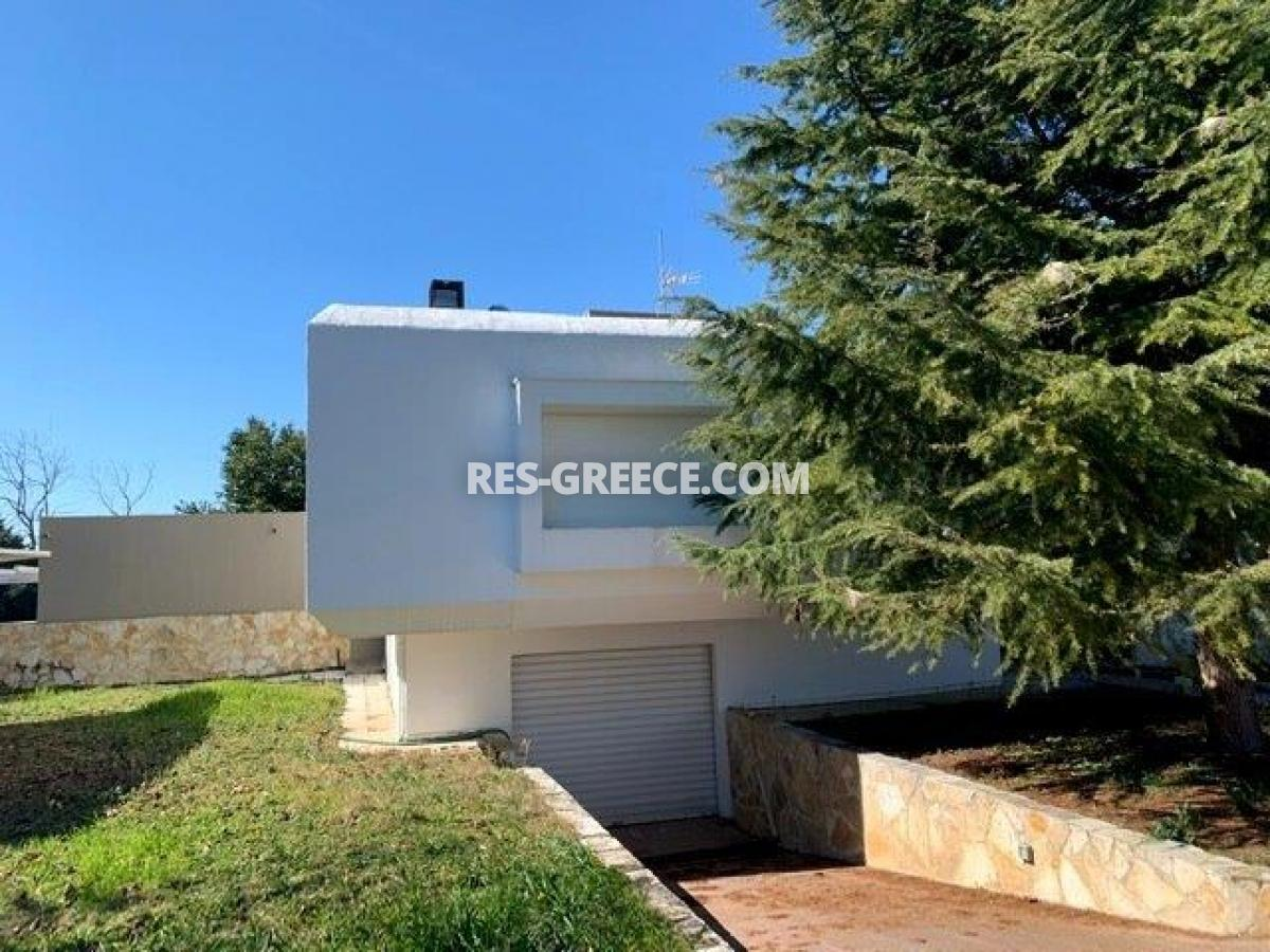 Thea, Central Macedonia, Greece - beautiful villa for vacation or permanent residence - Photo 26