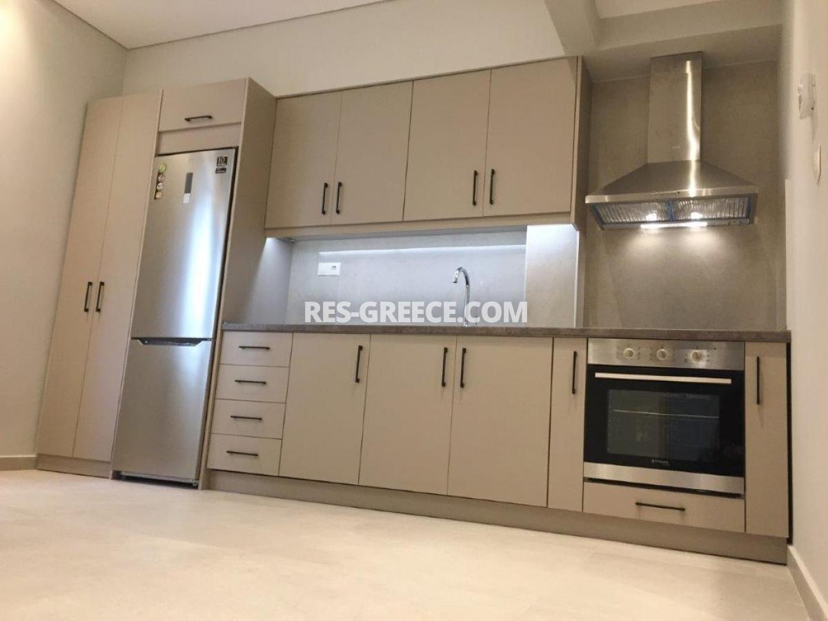 Poli 11, Central Macedonia, Greece - investment appartment in Thessaloniki - Photo 9