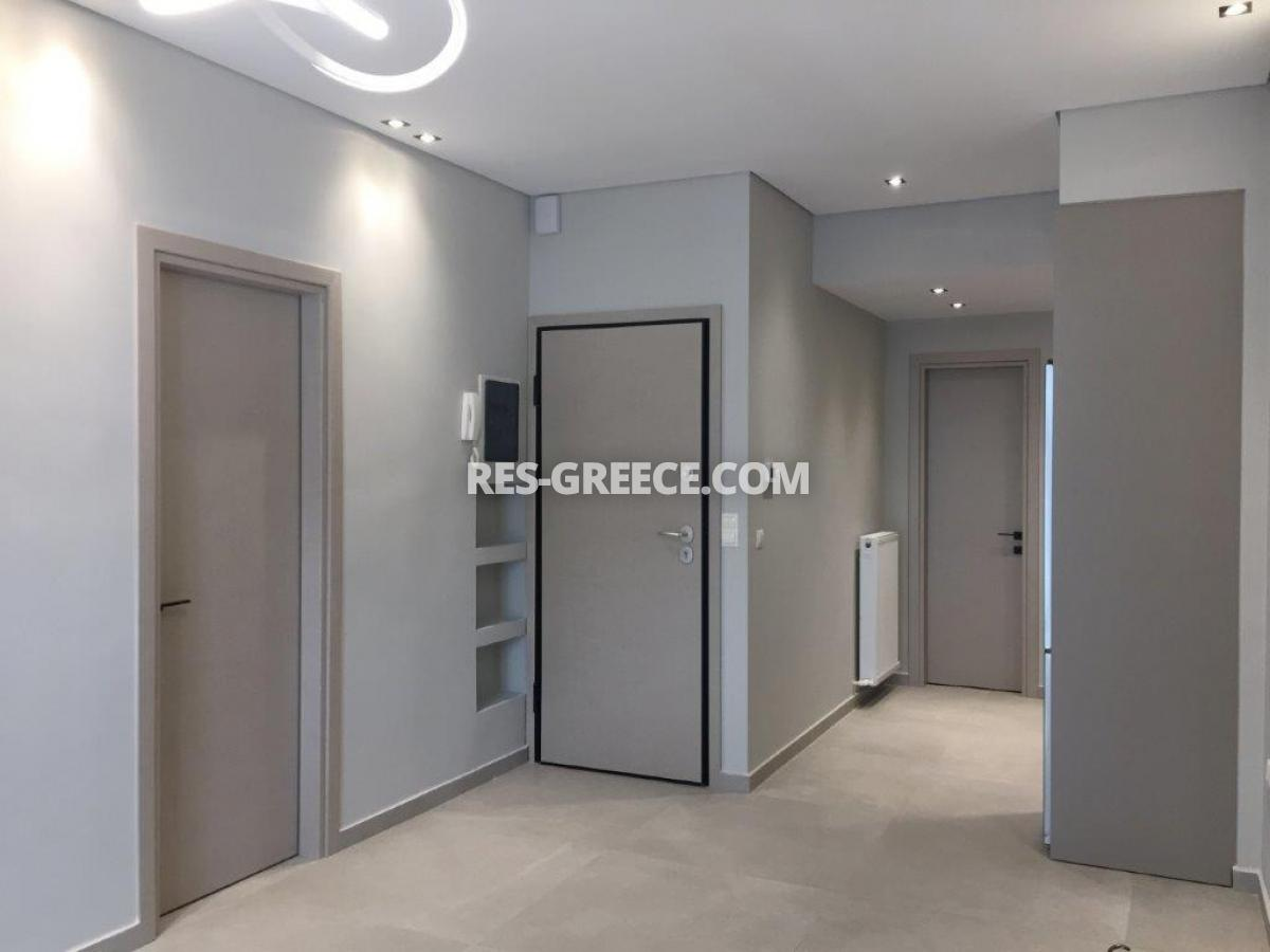 Poli 11, Central Macedonia, Greece - investment appartment in Thessaloniki - Photo 1