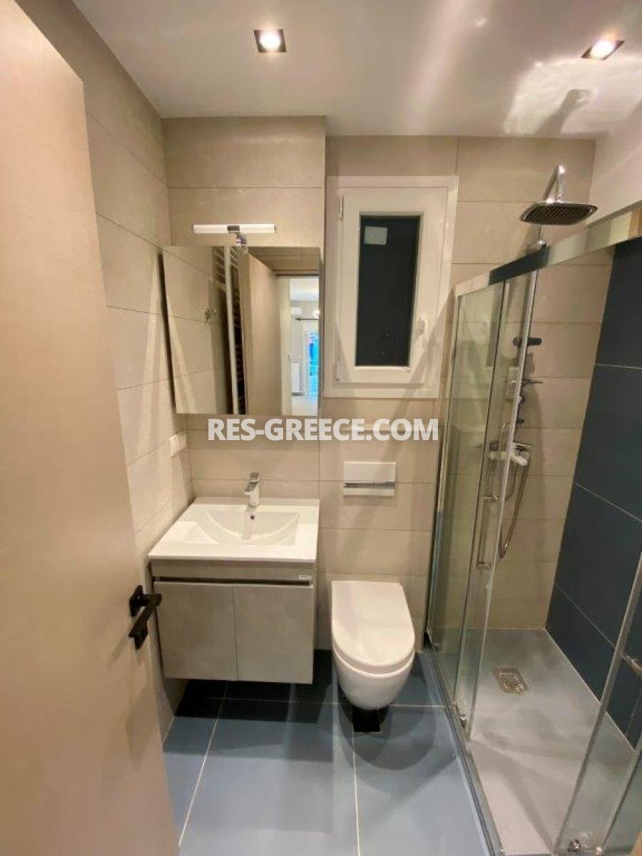 Poli 11, Central Macedonia, Greece - investment appartment in Thessaloniki - Photo 13