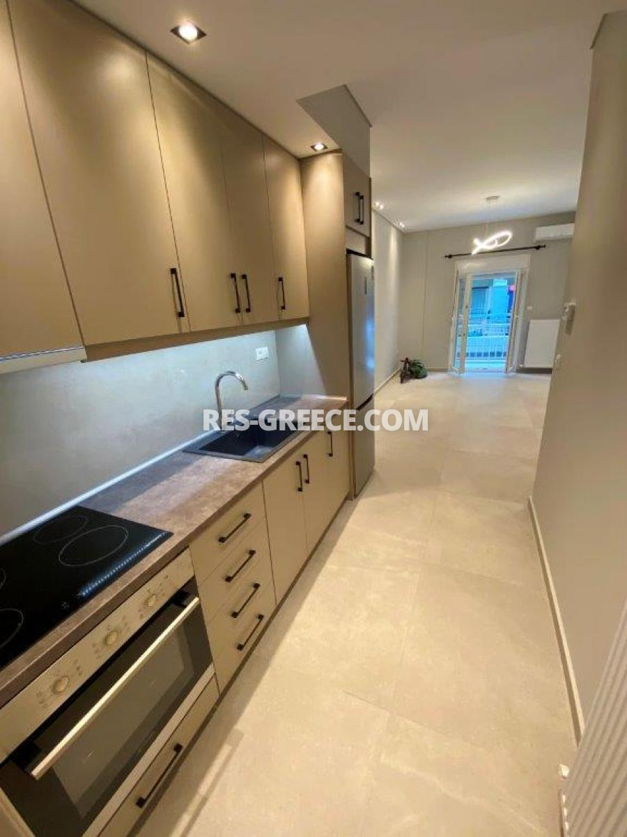 Poli 11, Central Macedonia, Greece - investment appartment in Thessaloniki - Photo 10