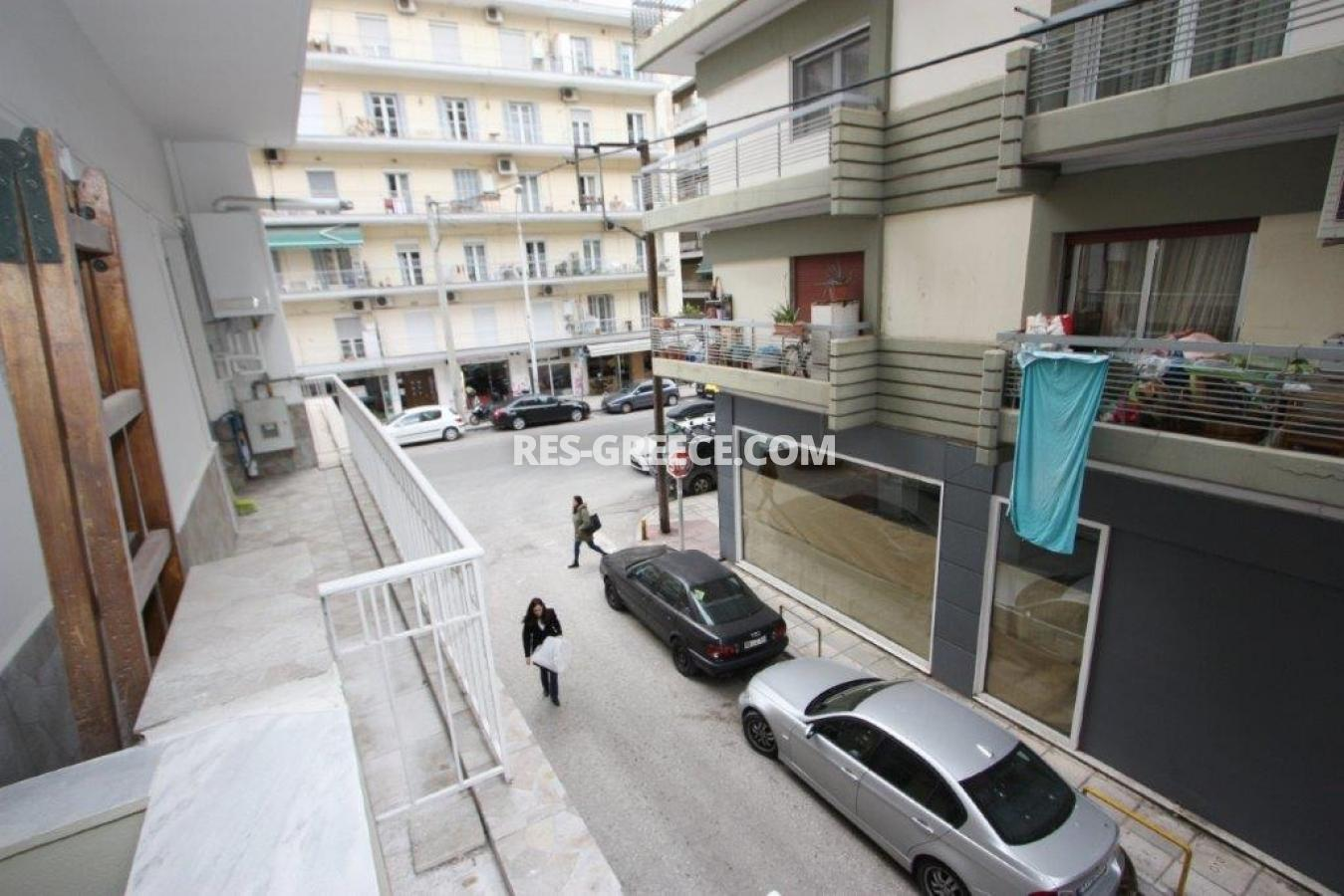 Poli 11, Central Macedonia, Greece - investment appartment in Thessaloniki - Photo 15