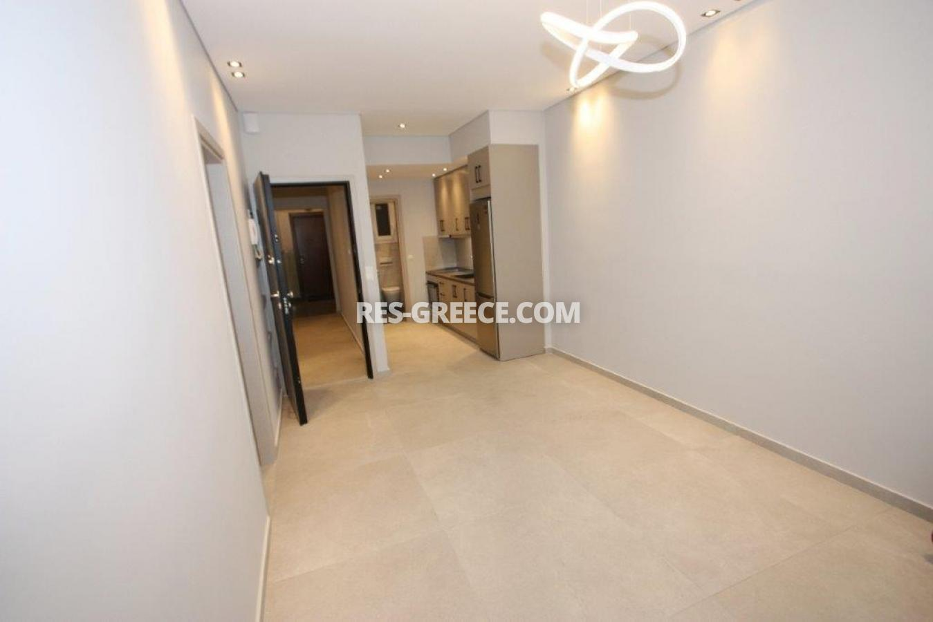 Poli 11, Central Macedonia, Greece - investment appartment in Thessaloniki - Photo 3