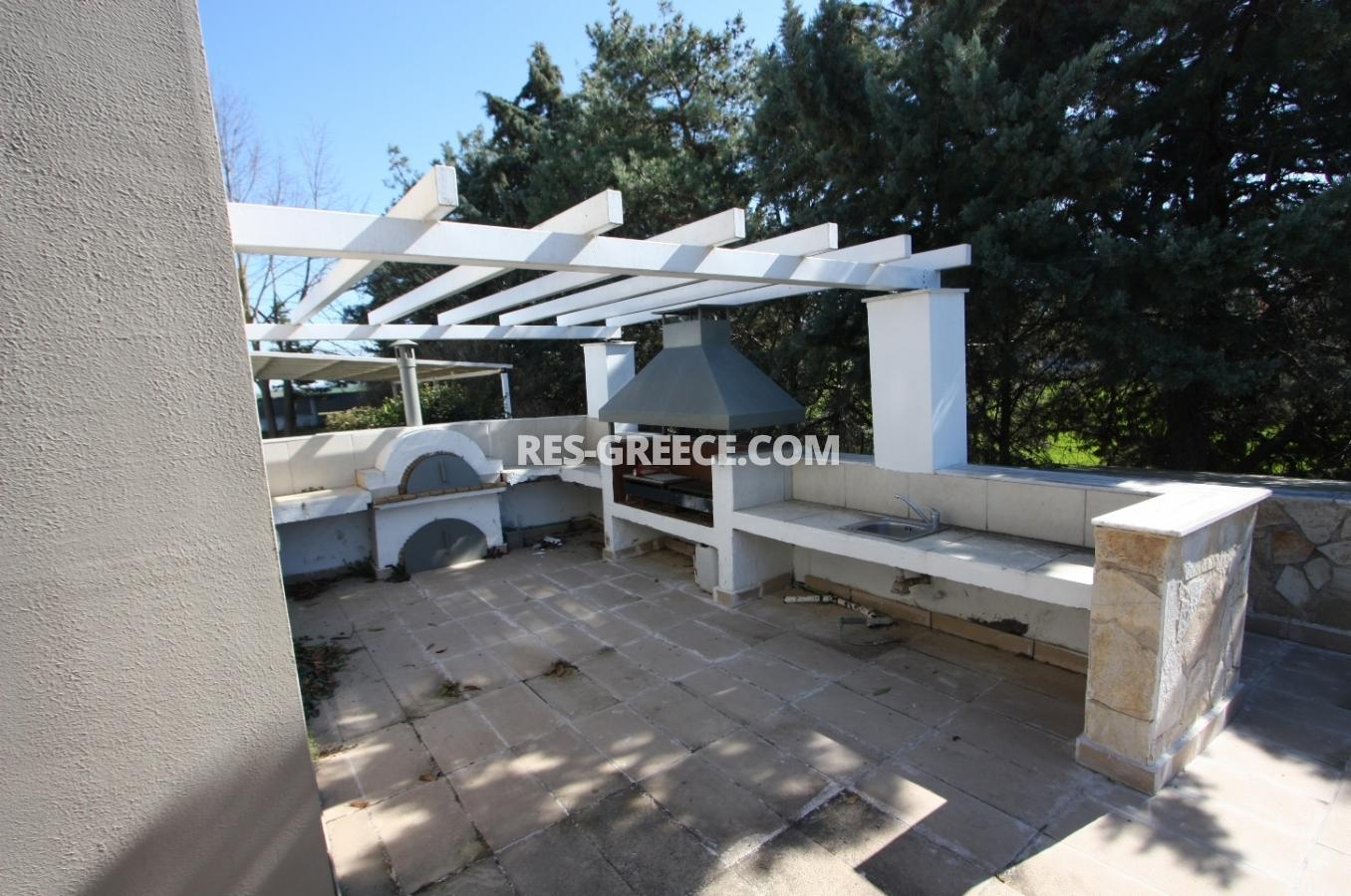 Thea, Central Macedonia, Greece - beautiful villa for vacation or permanent residence - Photo 22