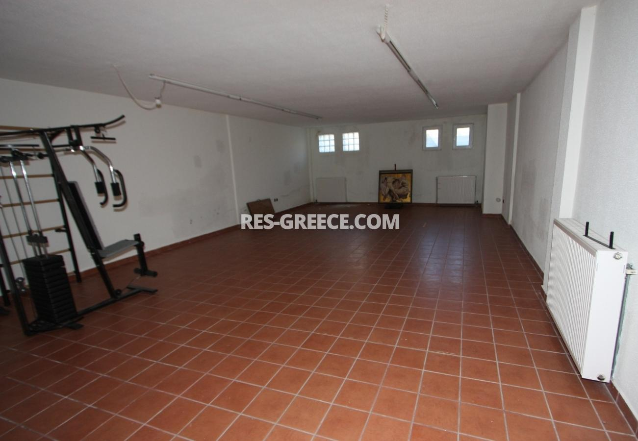 Thea, Central Macedonia, Greece - beautiful villa for vacation or permanent residence - Photo 19