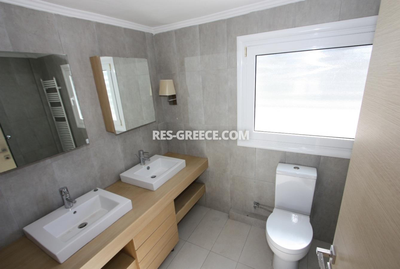 Thea, Central Macedonia, Greece - beautiful villa for vacation or permanent residence - Photo 9