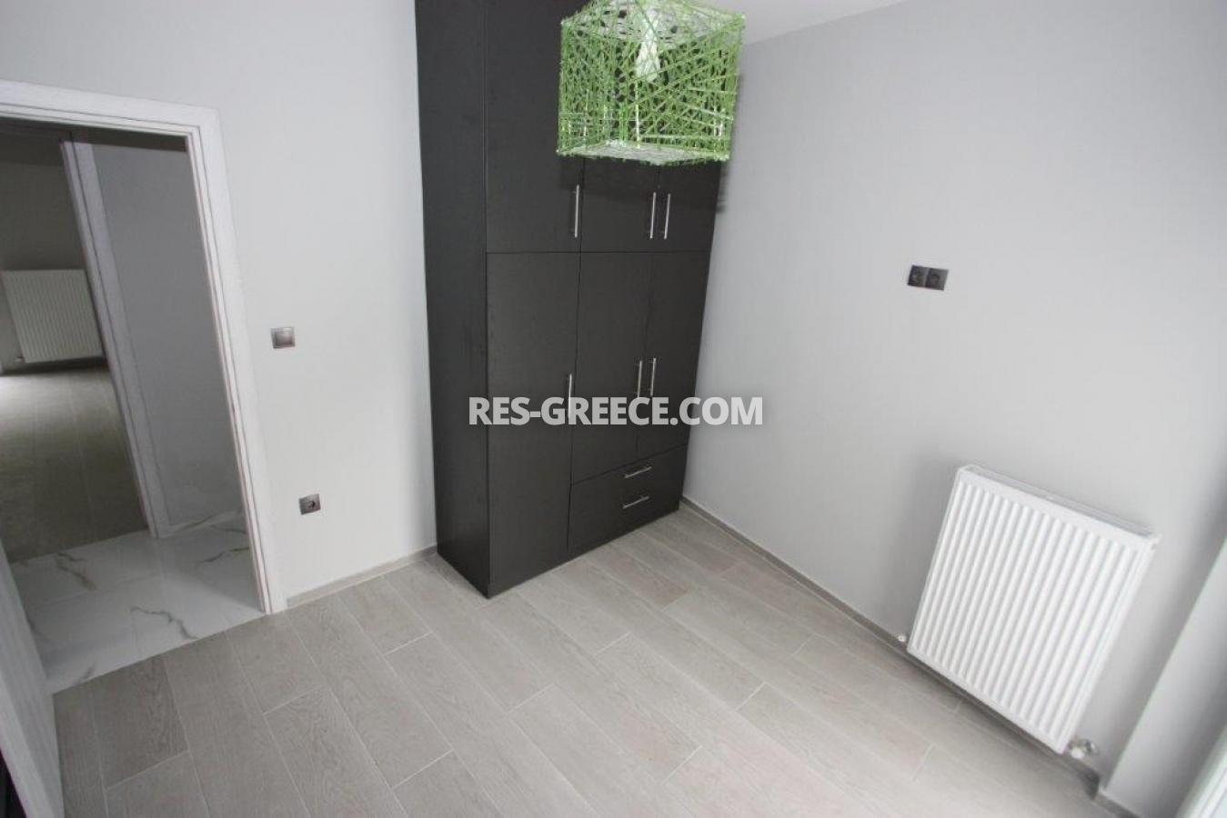 Poli 17, Central Macedonia, Greece - apartment for permanent residence and rent - Photo 5
