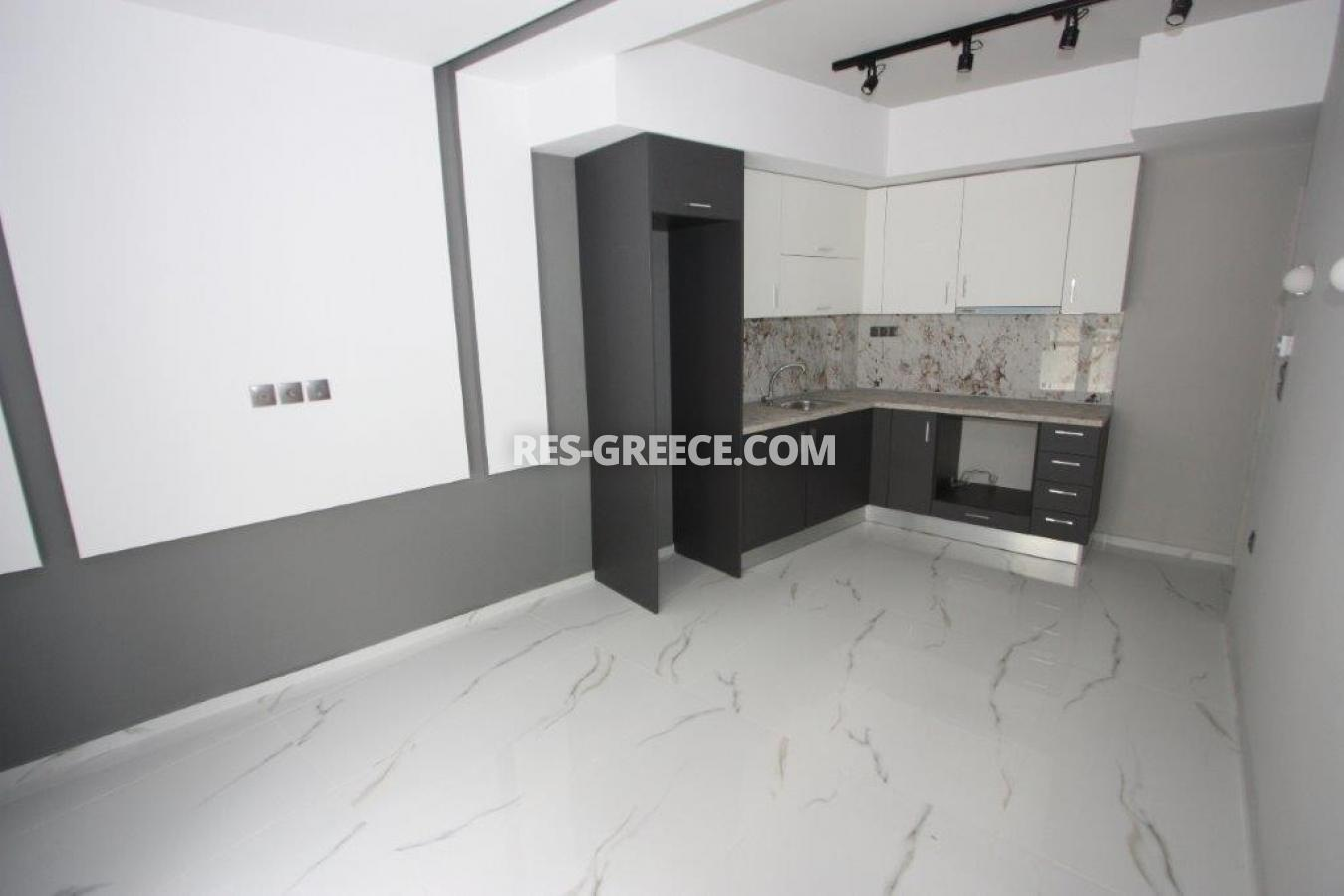 Poli 17, Central Macedonia, Greece - apartment for permanent residence and rent - Photo 6