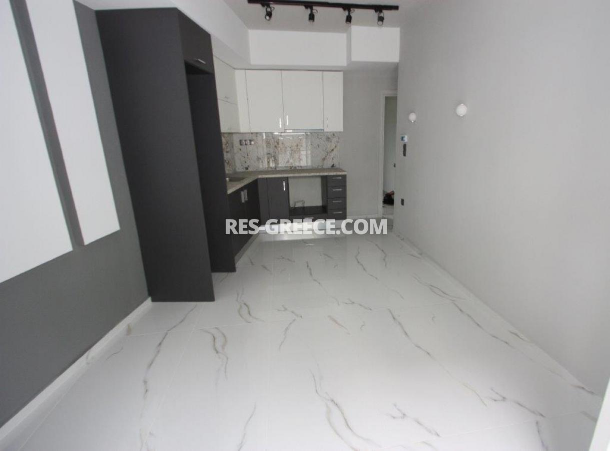 Poli 17, Central Macedonia, Greece - apartment for permanent residence and rent - Photo 7