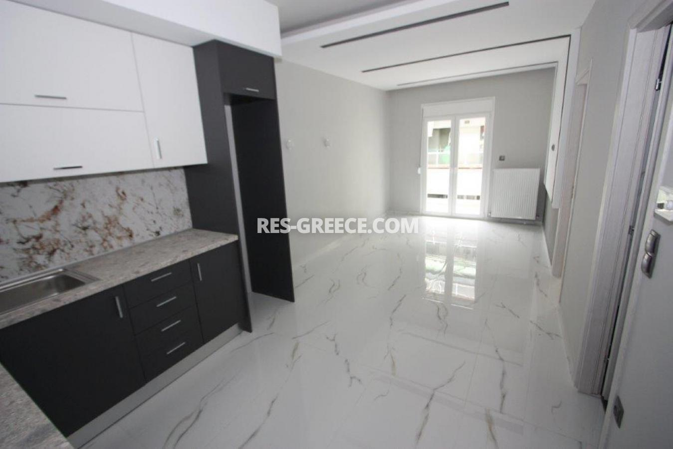Poli 17, Central Macedonia, Greece - apartment for permanent residence and rent - Photo 8
