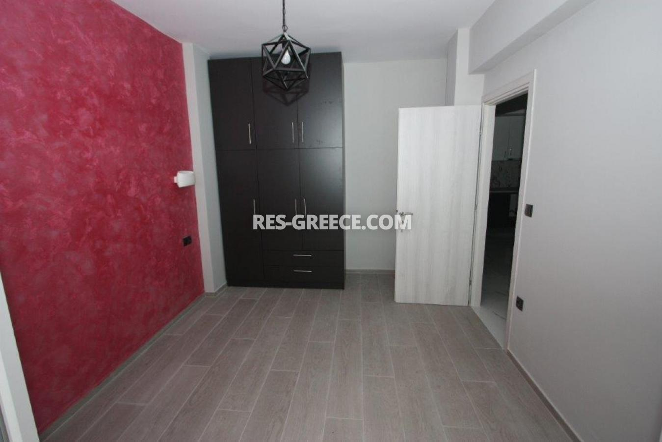 Poli 17, Central Macedonia, Greece - apartment for permanent residence and rent - Photo 10