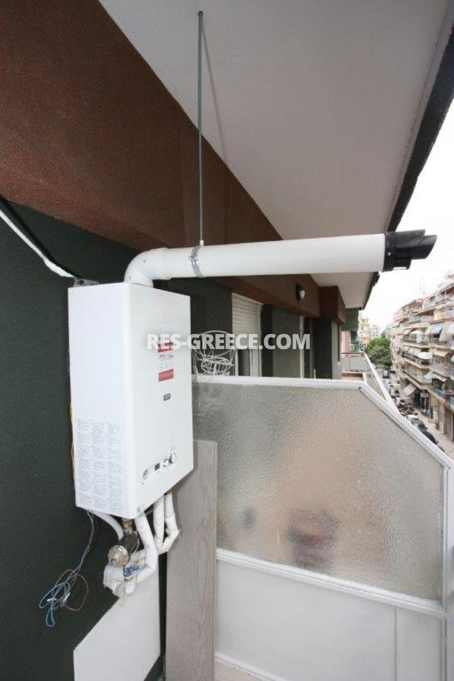 Poli 17, Central Macedonia, Greece - apartment for permanent residence and rent - Photo 13