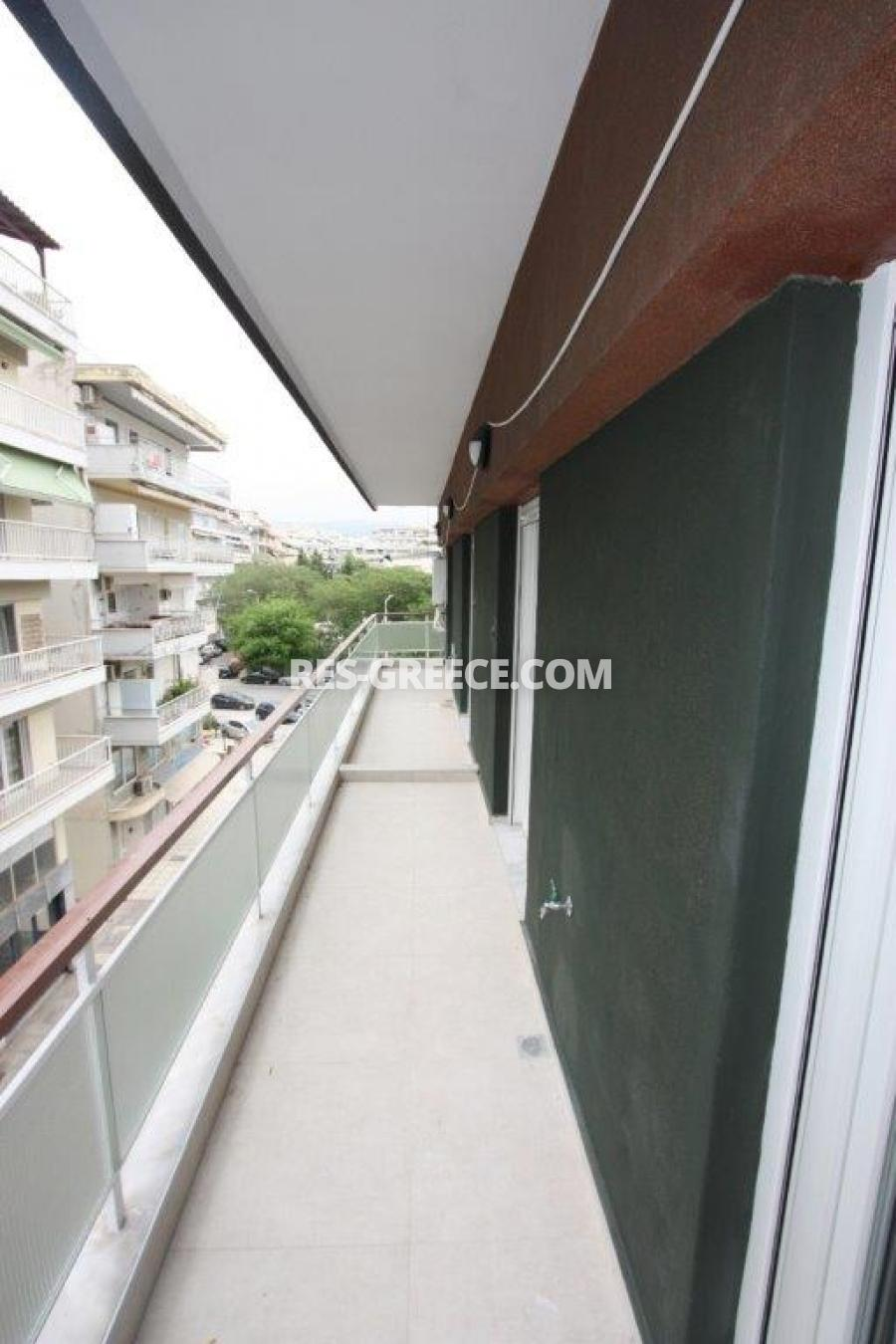 Poli 17, Central Macedonia, Greece - apartment for permanent residence and rent - Photo 12