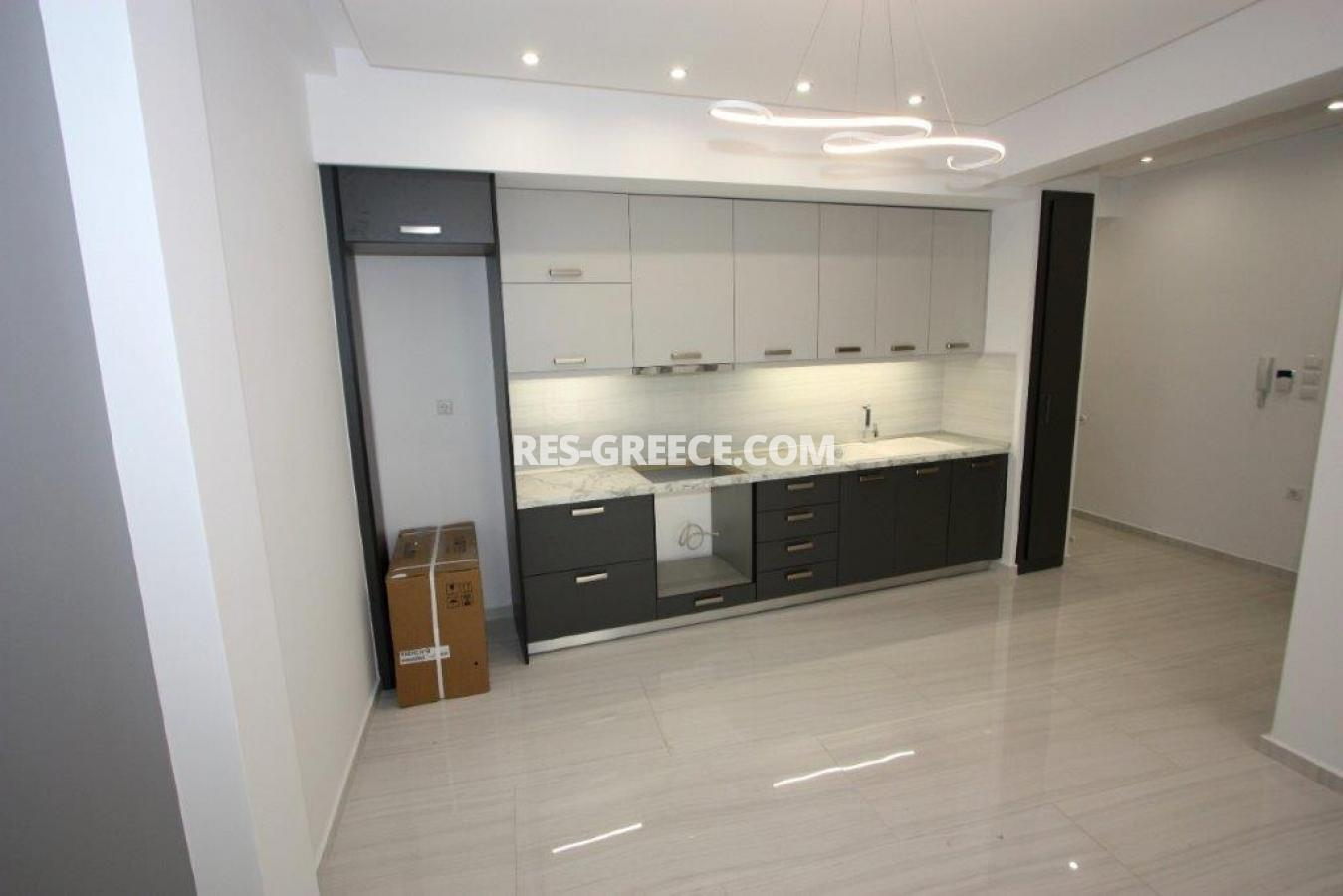 Poli 21, Central Macedonia, Greece - Apartment for residence or for long term rent - Photo 1