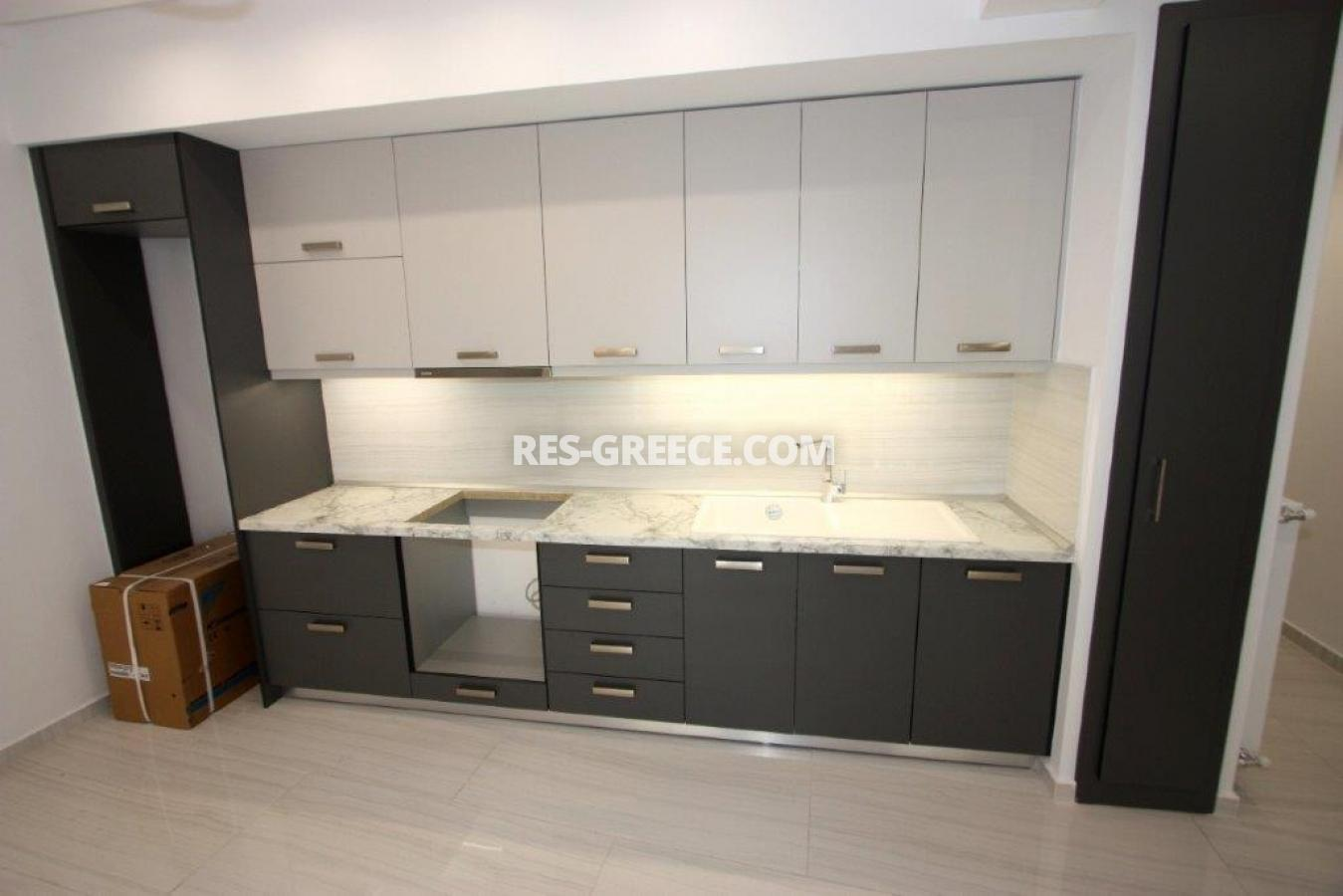 Poli 21, Central Macedonia, Greece - Apartment for residence or for long term rent - Photo 2