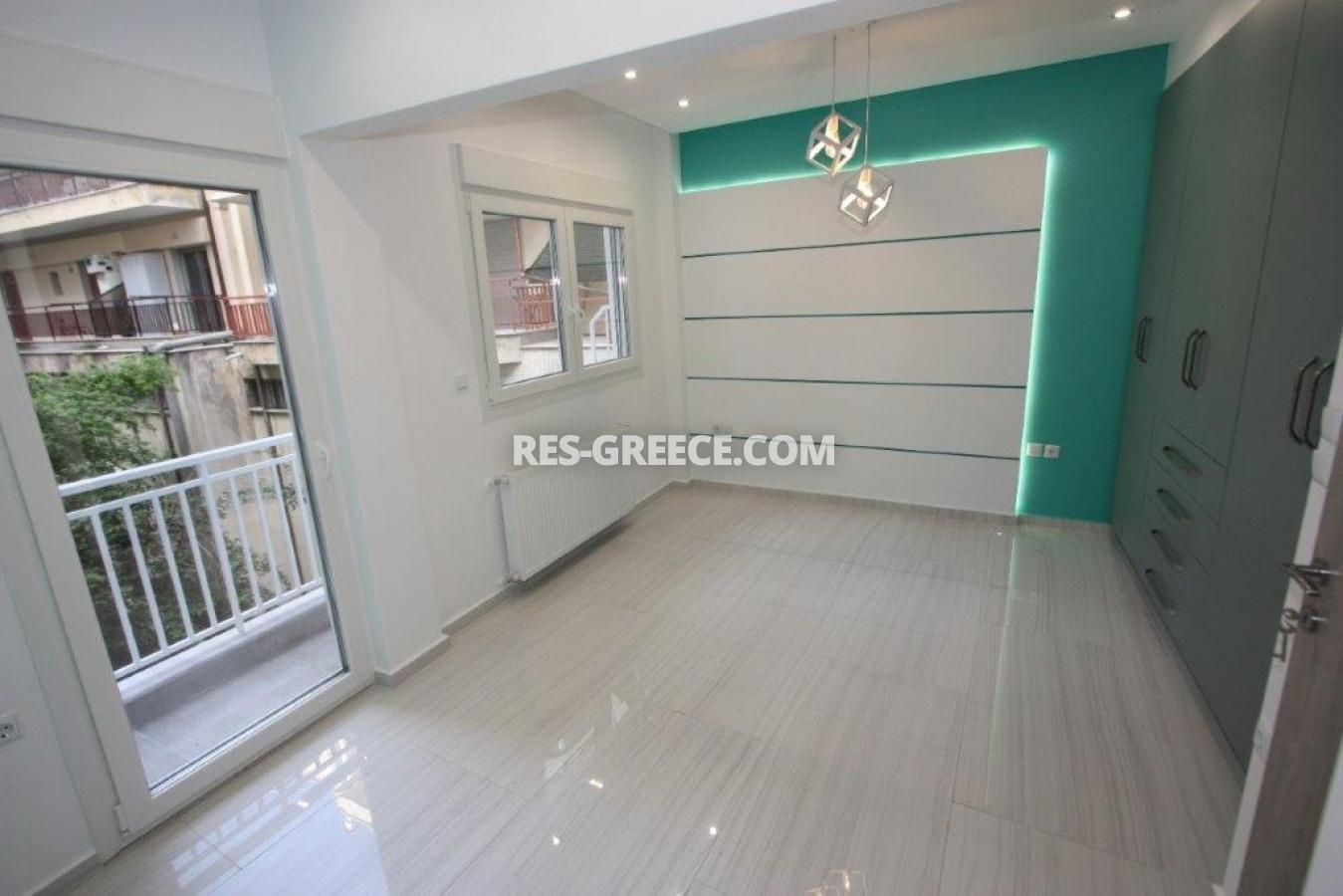 Poli 21, Central Macedonia, Greece - Apartment for residence or for long term rent - Photo 5