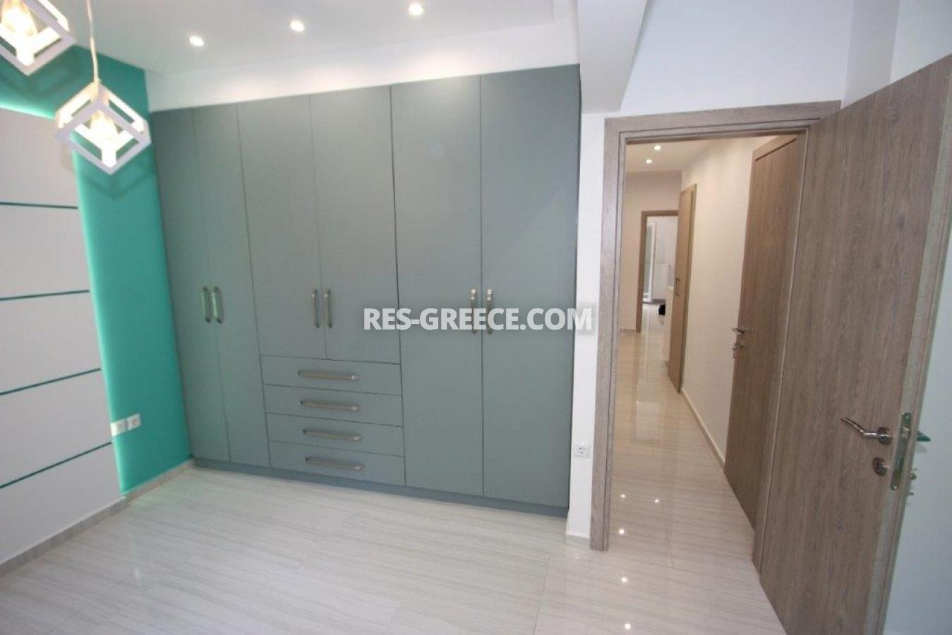 Poli 21, Central Macedonia, Greece - Apartment for residence or for long term rent - Photo 8