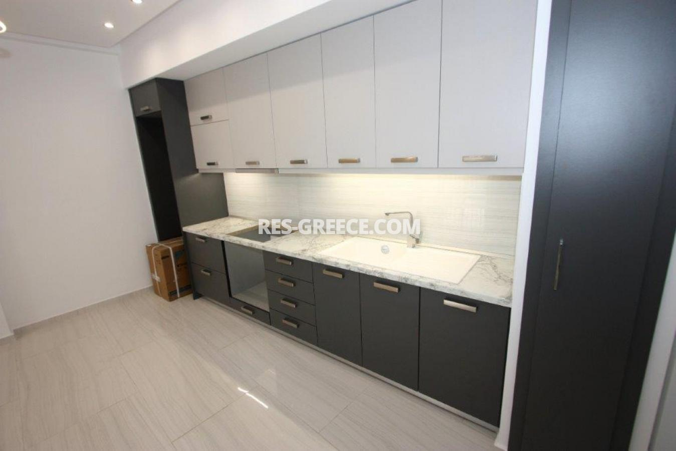 Poli 21, Central Macedonia, Greece - Apartment for residence or for long term rent - Photo 4