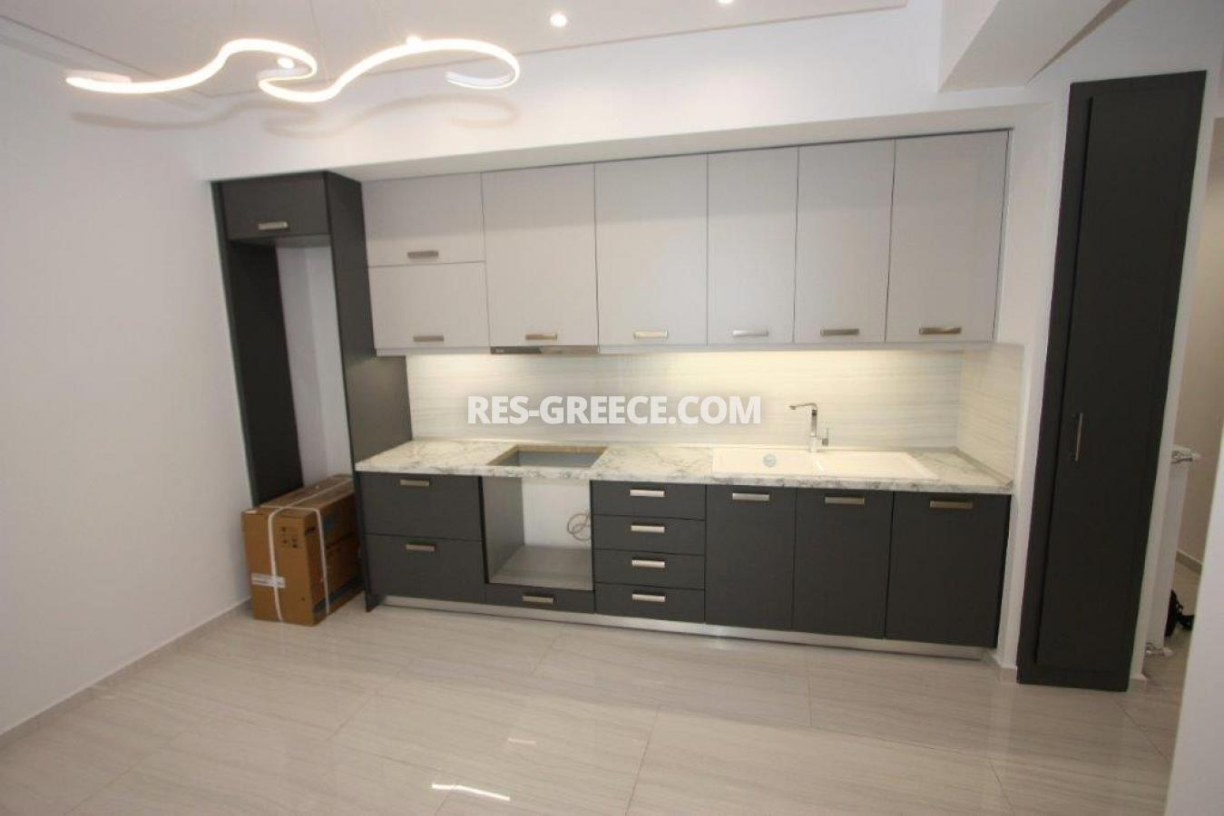 Poli 21, Central Macedonia, Greece - Apartment for residence or for long term rent - Photo 3