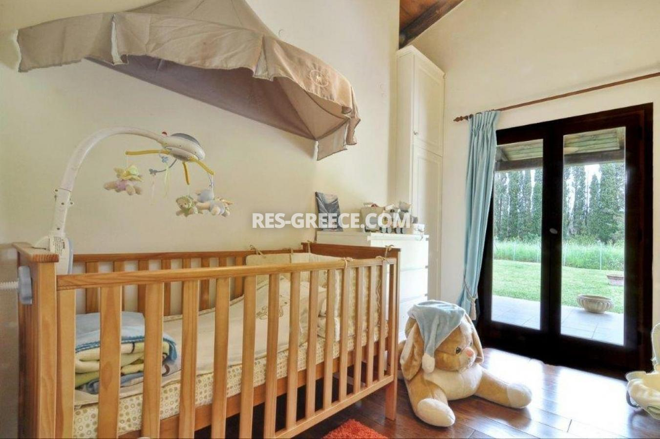 Poulades, Ionian Islands, Greece - Mediterranean bungalow for sale in Corfu - Photo 9