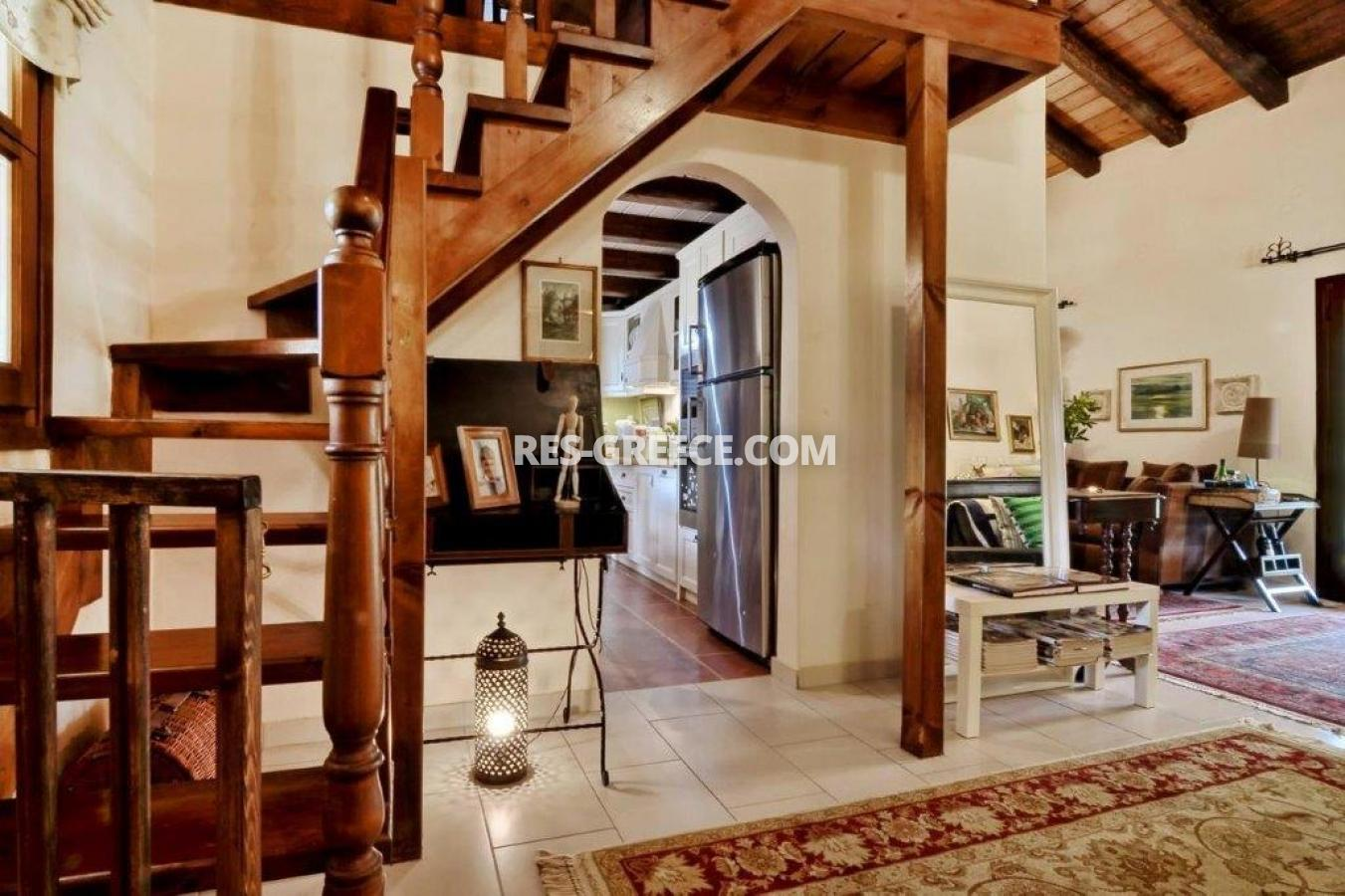Poulades, Ionian Islands, Greece - Mediterranean bungalow for sale in Corfu - Photo 21