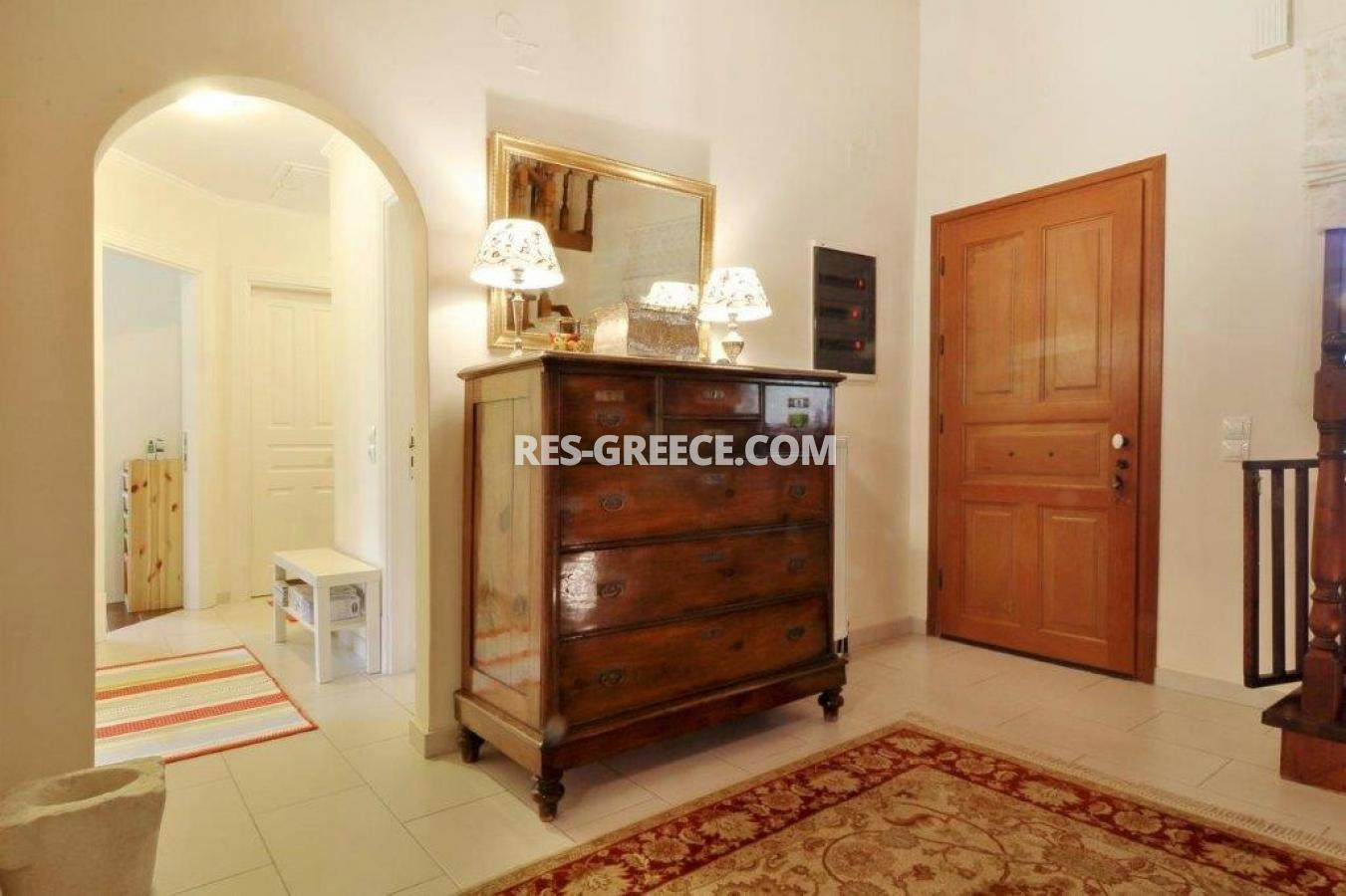 Poulades, Ionian Islands, Greece - Mediterranean bungalow for sale in Corfu - Photo 22