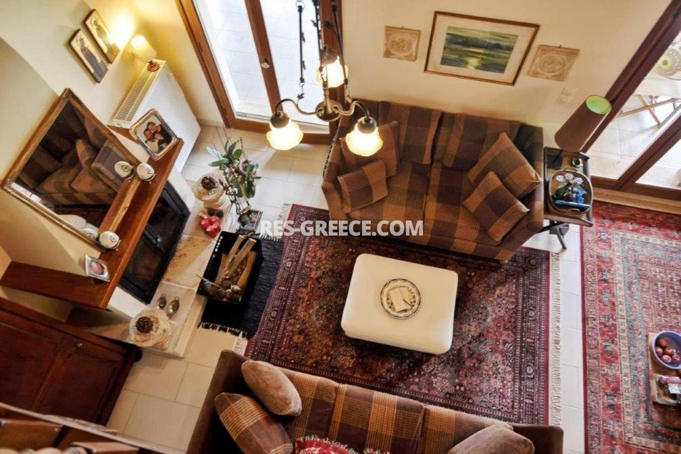 Poulades, Ionian Islands, Greece - Mediterranean bungalow for sale in Corfu - Photo 4