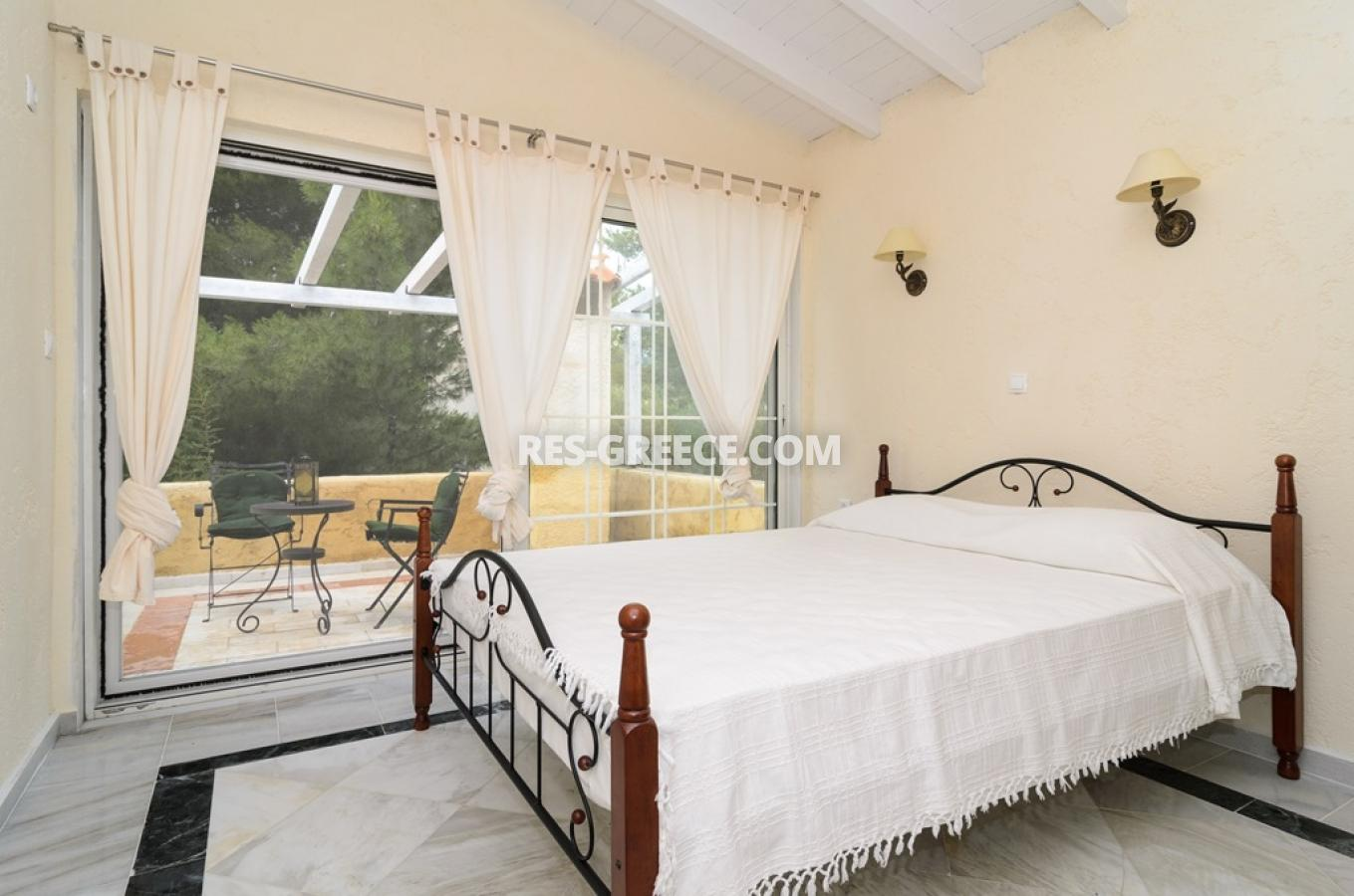 Ilectra, Halkidiki-Sithonia, Greece - cozy cottage with a pool by the sea - Photo 4